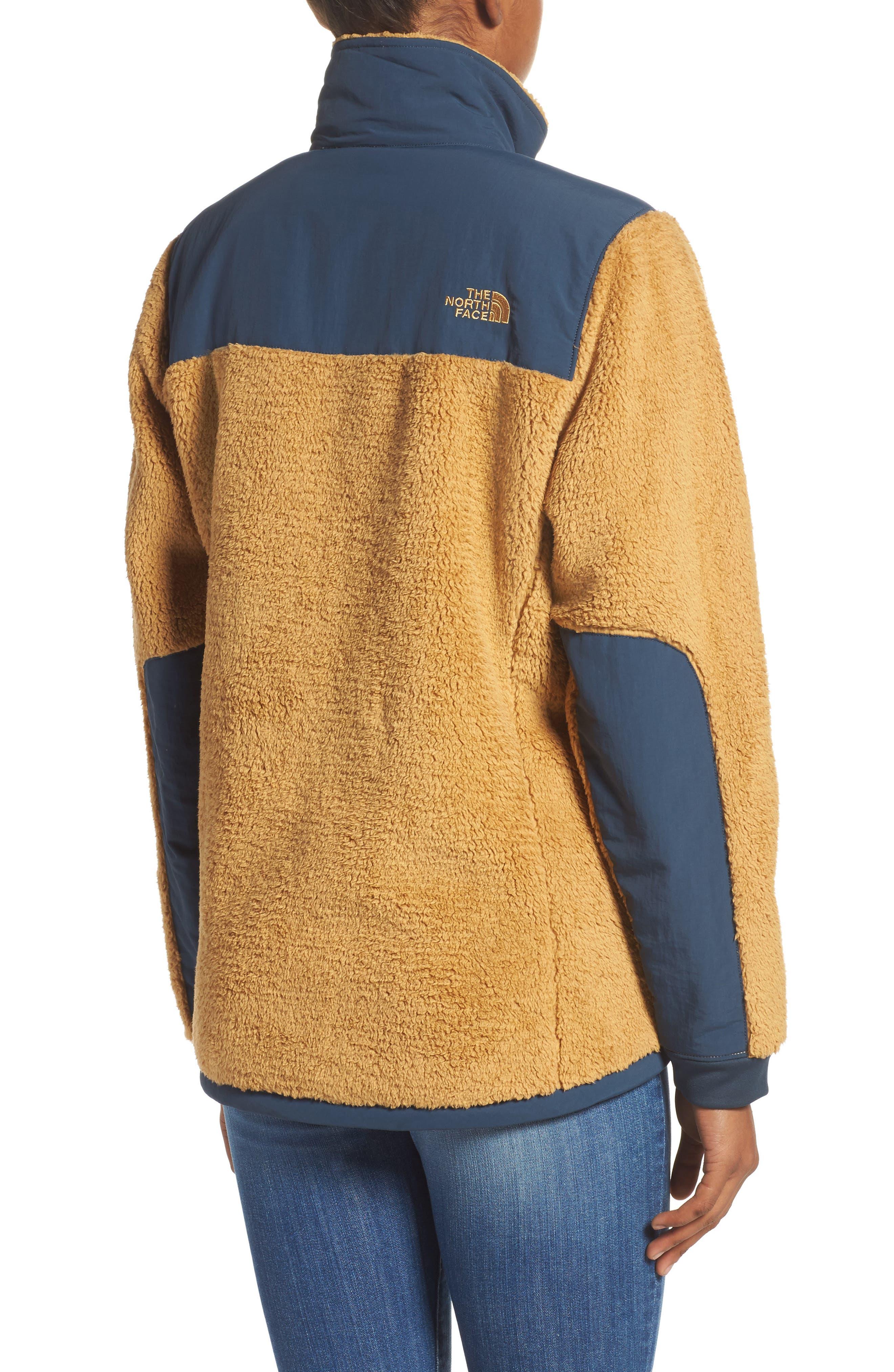 Novelty Denali Fleece Jacket,                             Alternate thumbnail 2, color,                             251