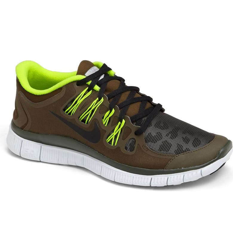 newest 57a6b 2a2c8  Free 5.0 Shield  Running Shoe, ...