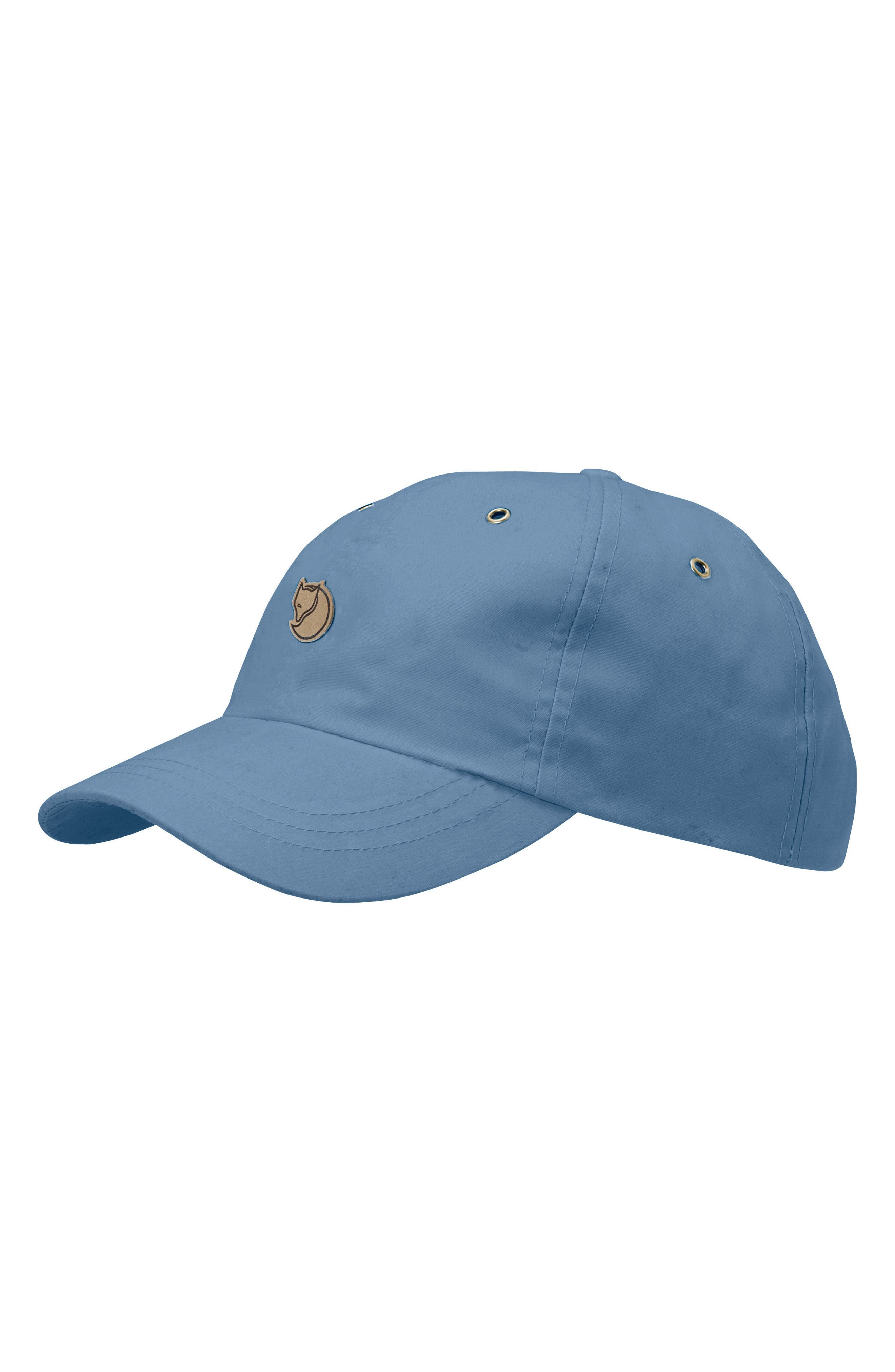 Helags Ball Cap,                         Main,                         color, BLUE RIDGE