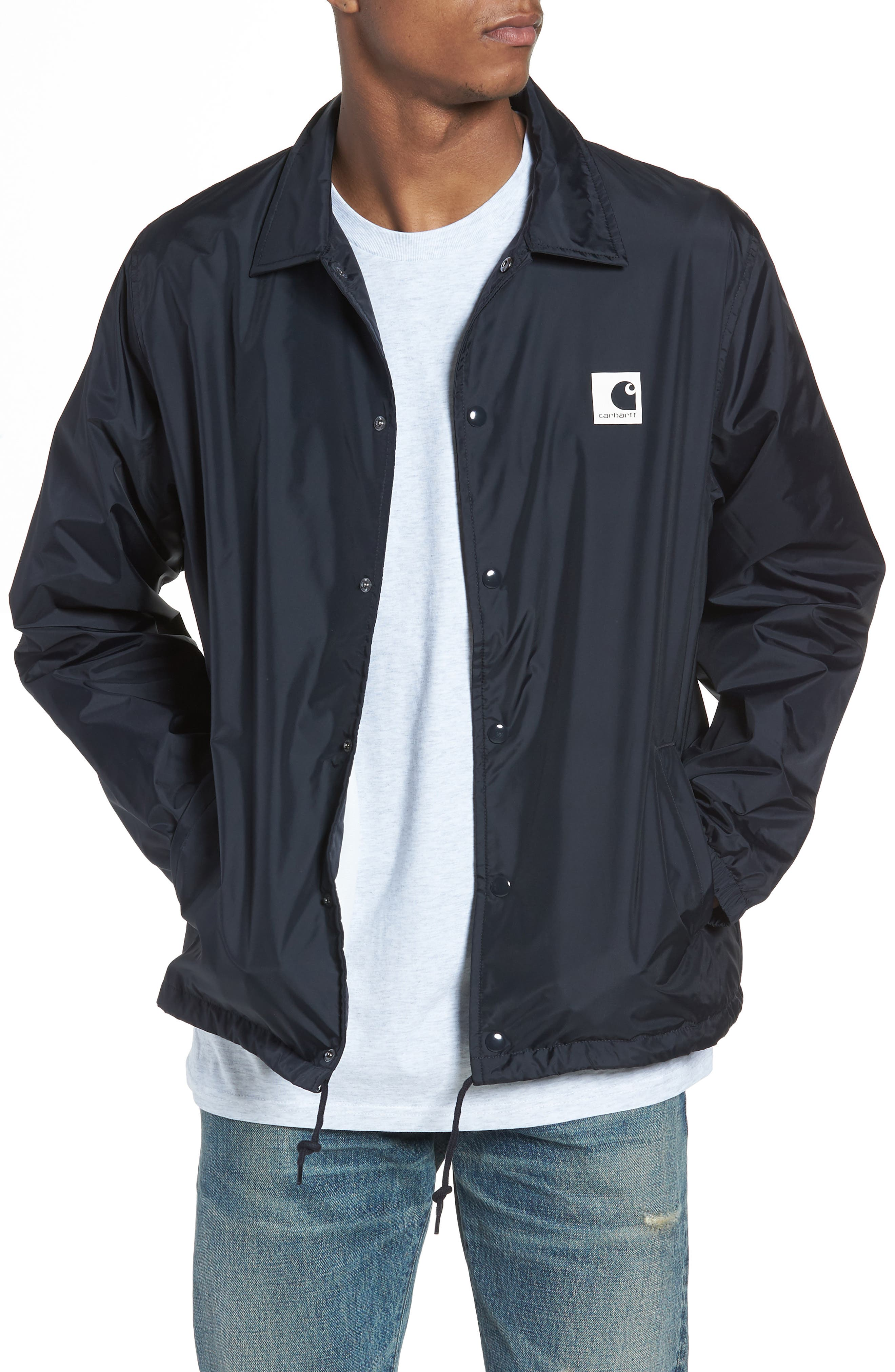 Sport Coach's Jacket,                             Main thumbnail 1, color,