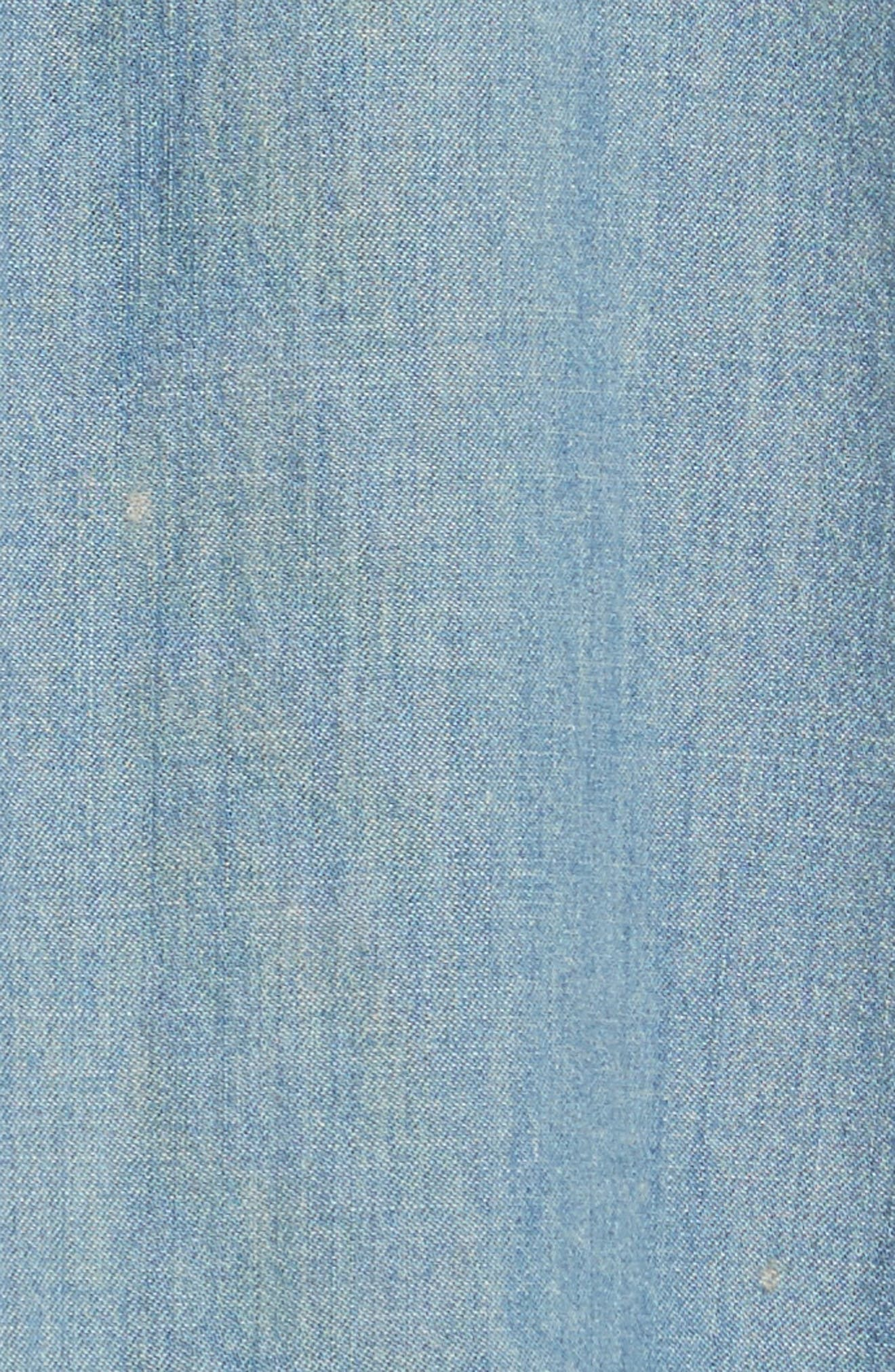 The Darling Dress,                             Alternate thumbnail 5, color,                             400