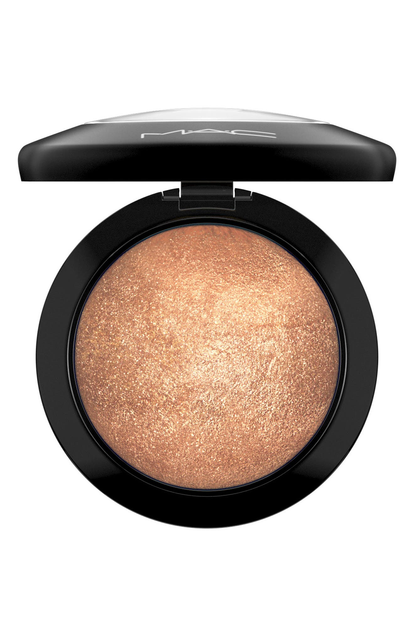 MAC COSMETICS MAC Mineralize Skinfinish, Main, color, GOLD DEPOSIT