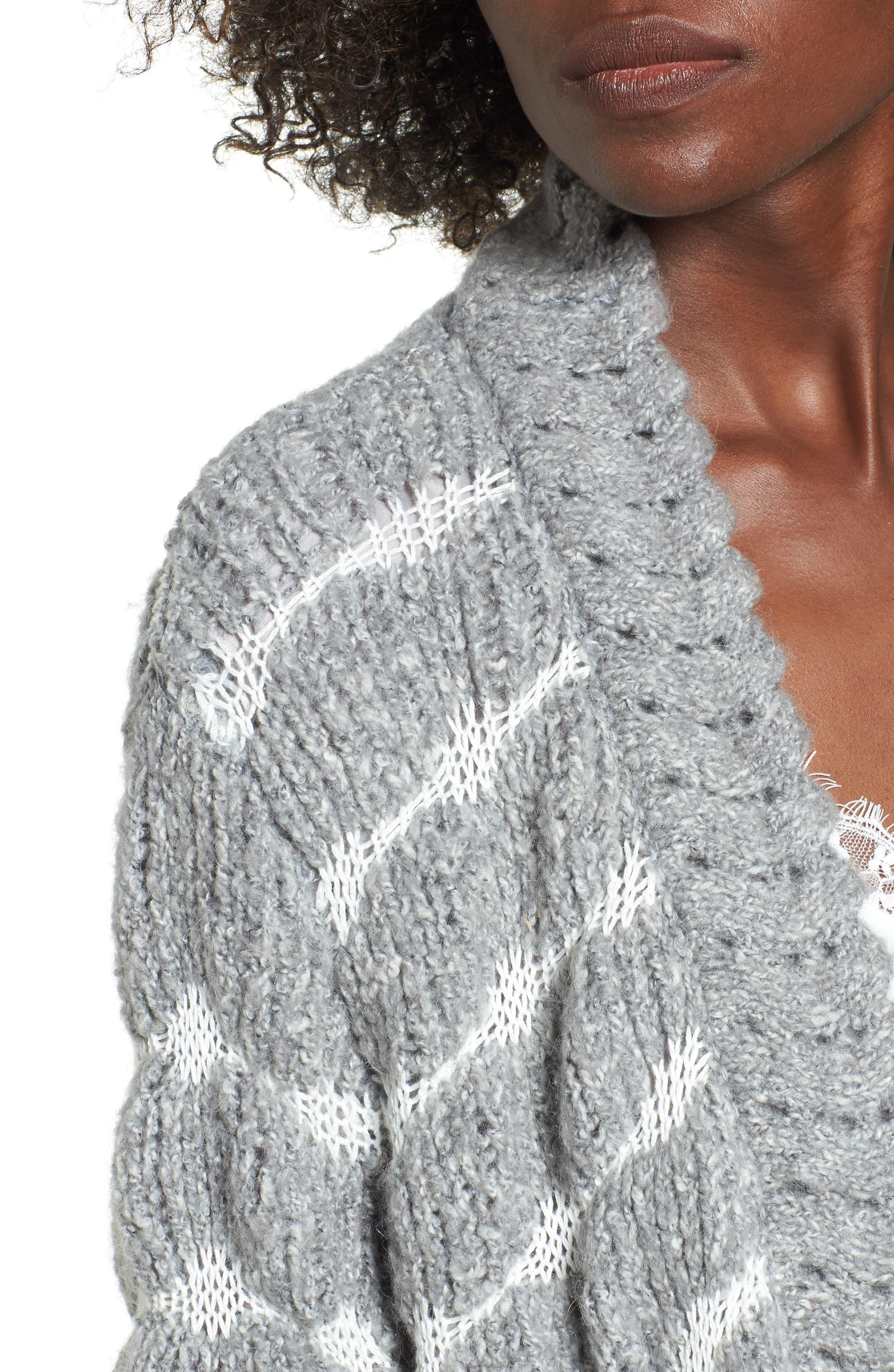 Carmine Sweater,                             Alternate thumbnail 4, color,                             020