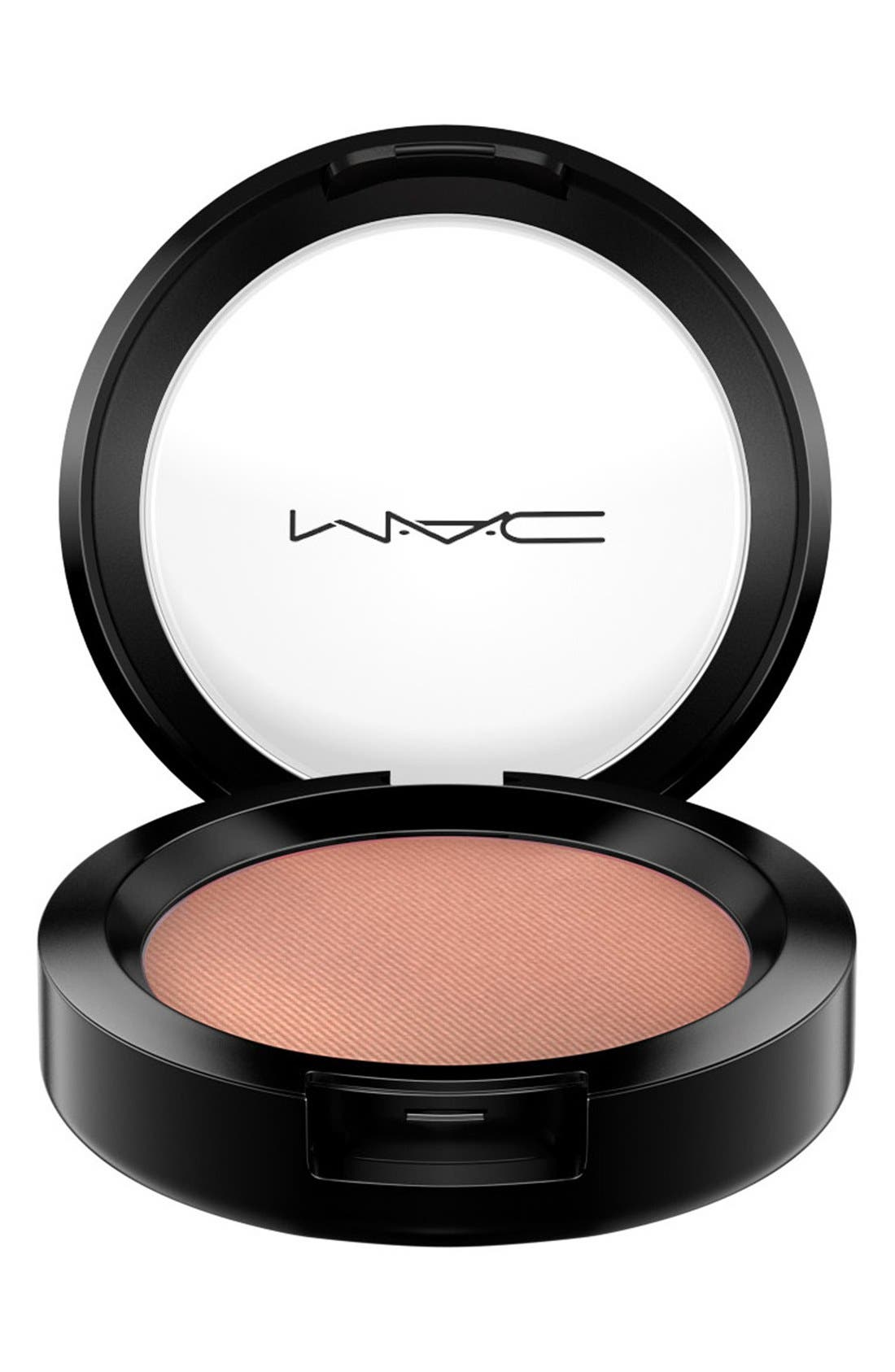 MAC Powder Blush,                             Alternate thumbnail 3, color,                             GINGERLY (ST)