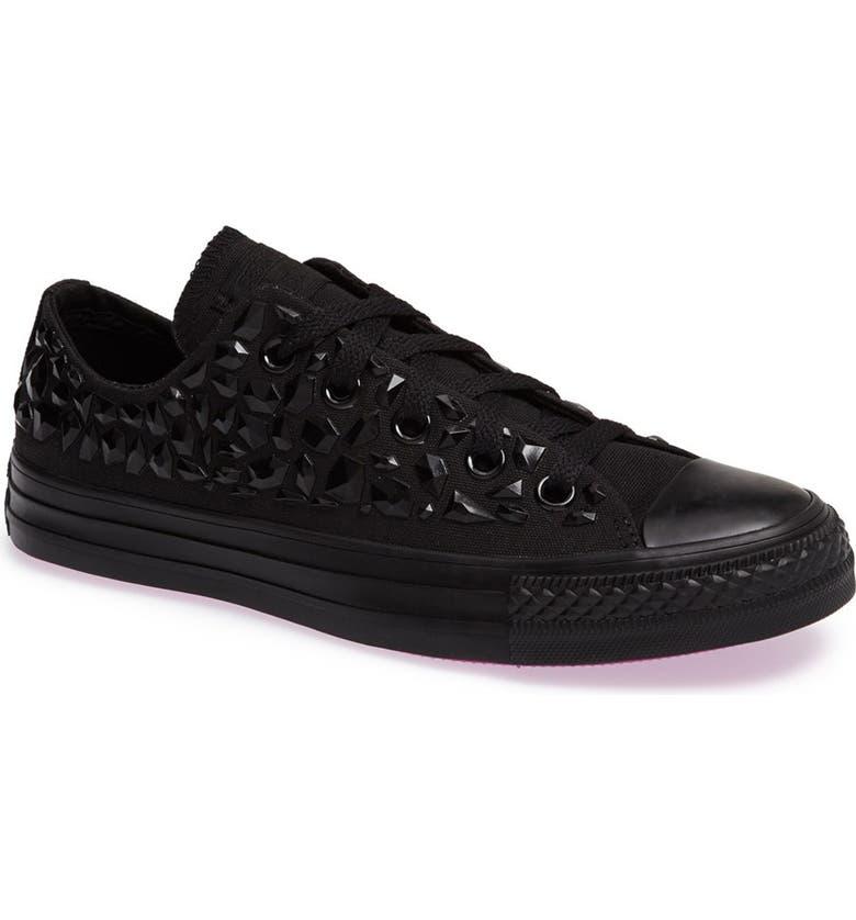 69fb008f3bd Converse Chuck Taylor® All Star®  Rhinestone  Sneaker (Women ...