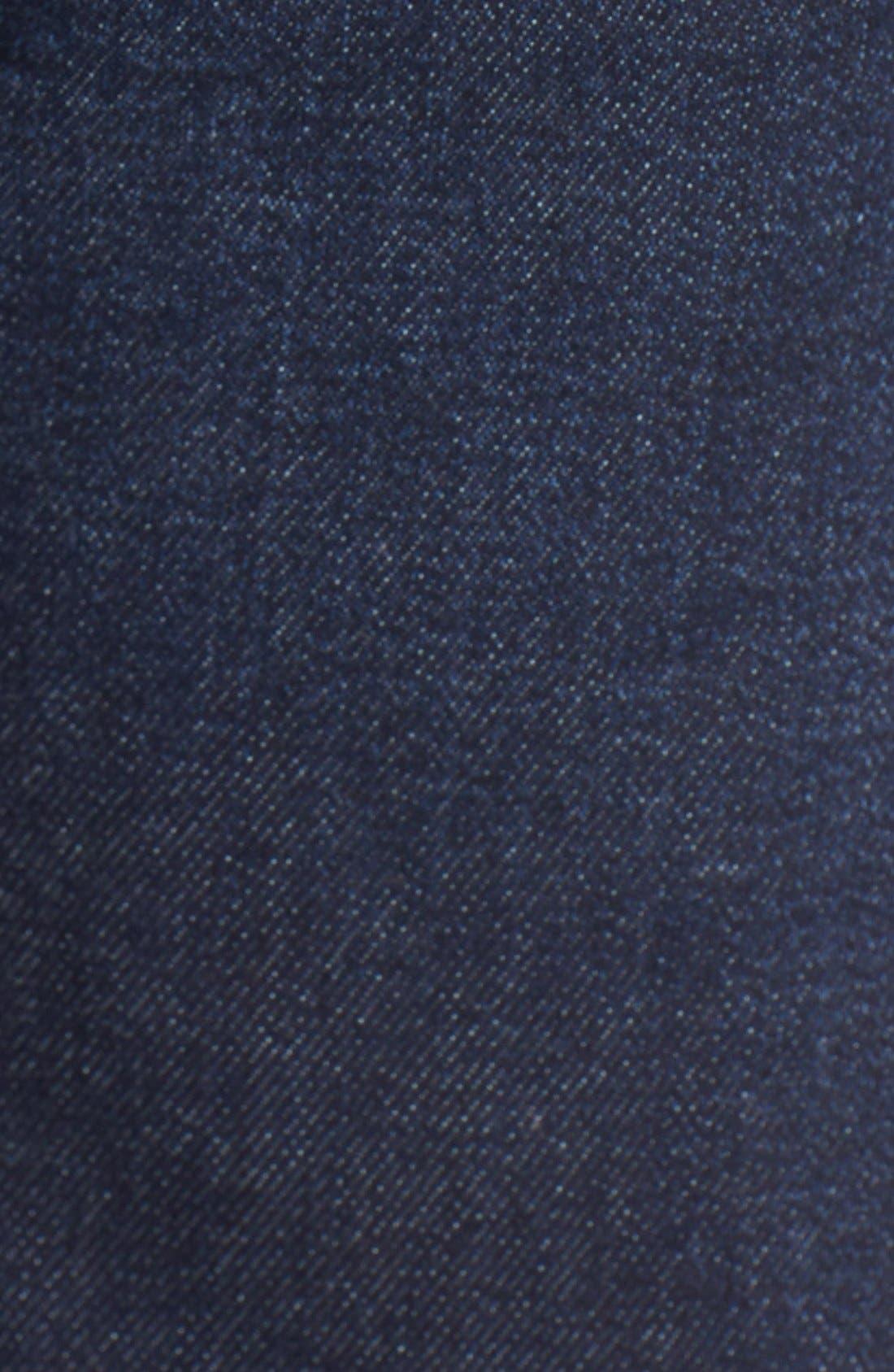 Ace Slim Fit Jeans,                             Alternate thumbnail 6, color,                             400