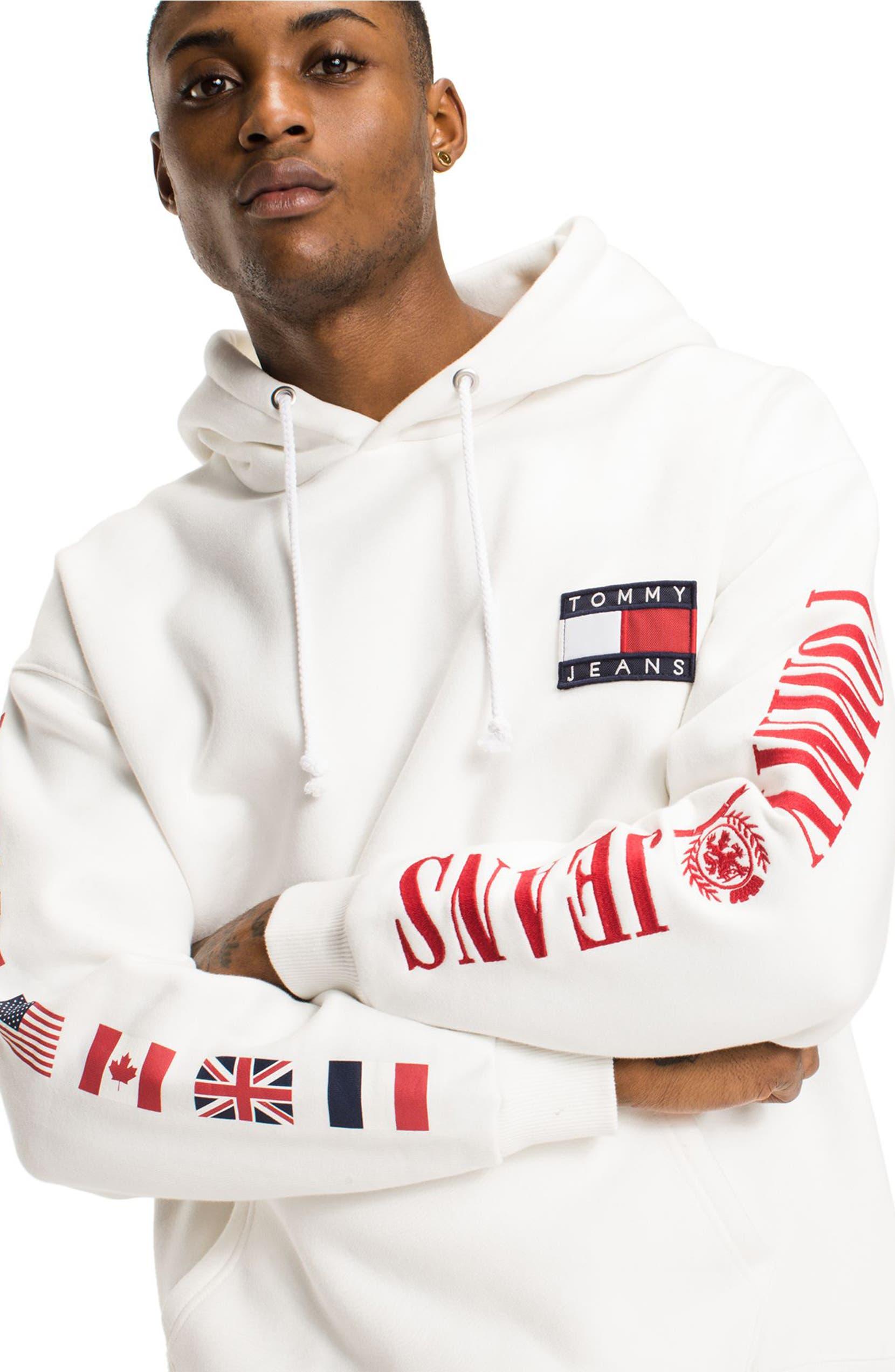 da0eb4f3dba Tommy Hilfiger Flag Sweatshirt - About Flag Collections
