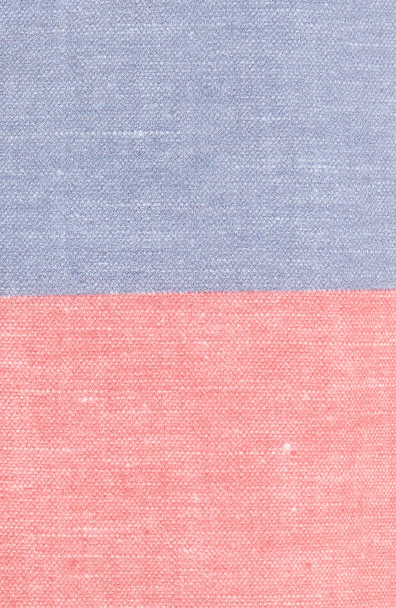 Seegrid Regular Fit Board Shorts,                             Alternate thumbnail 10, color,