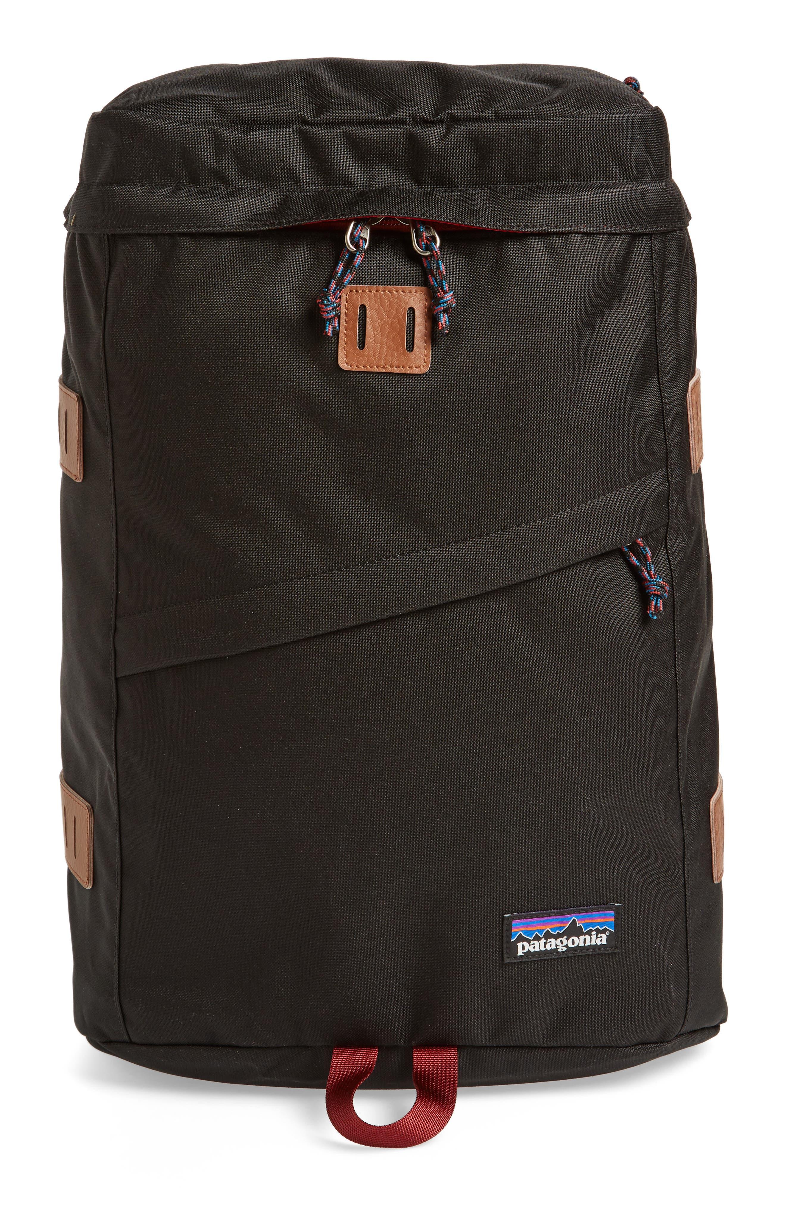 'Toromiro' Backpack,                             Main thumbnail 1, color,                             001