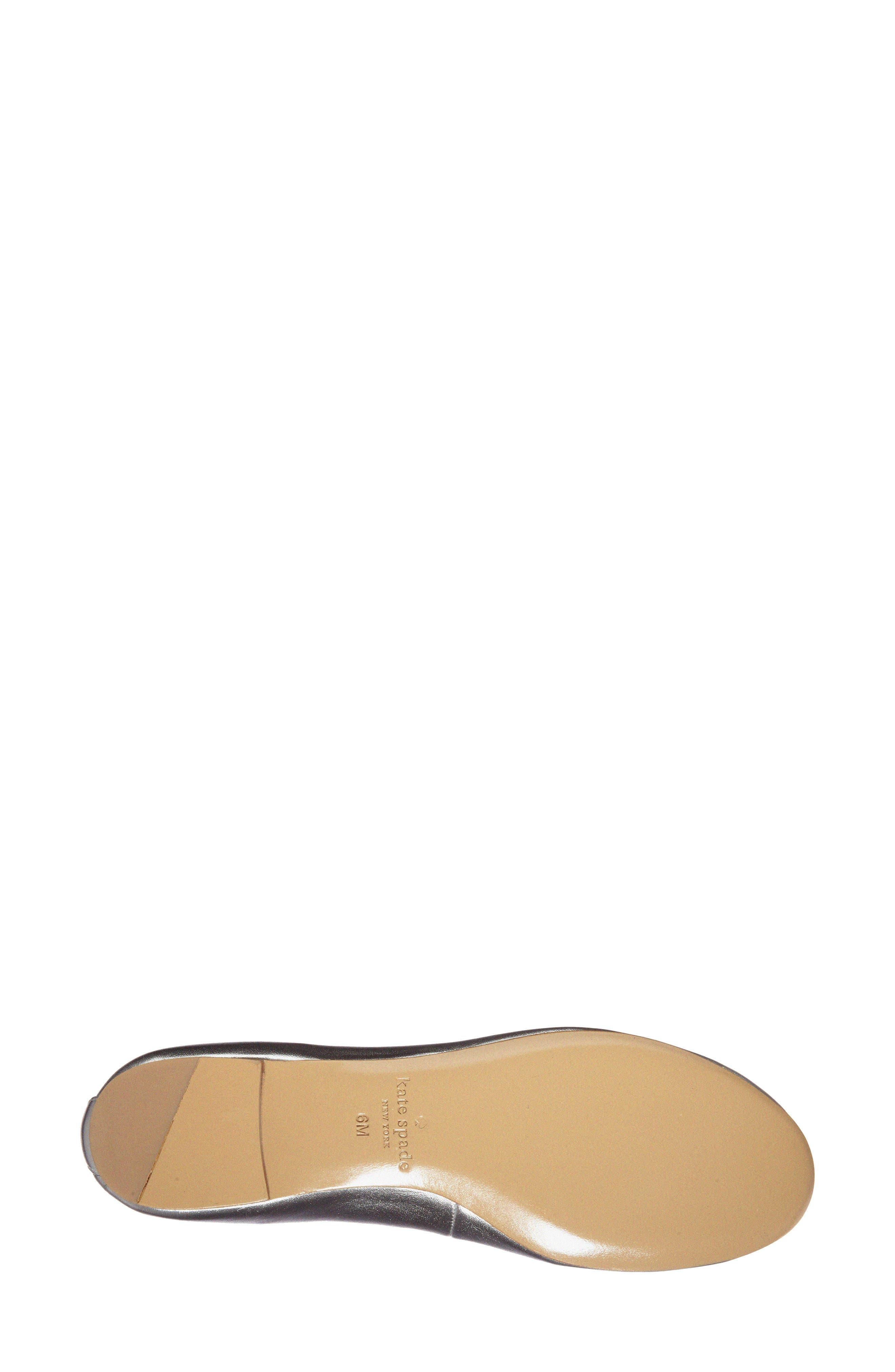 'willa' skimmer flat,                             Alternate thumbnail 104, color,