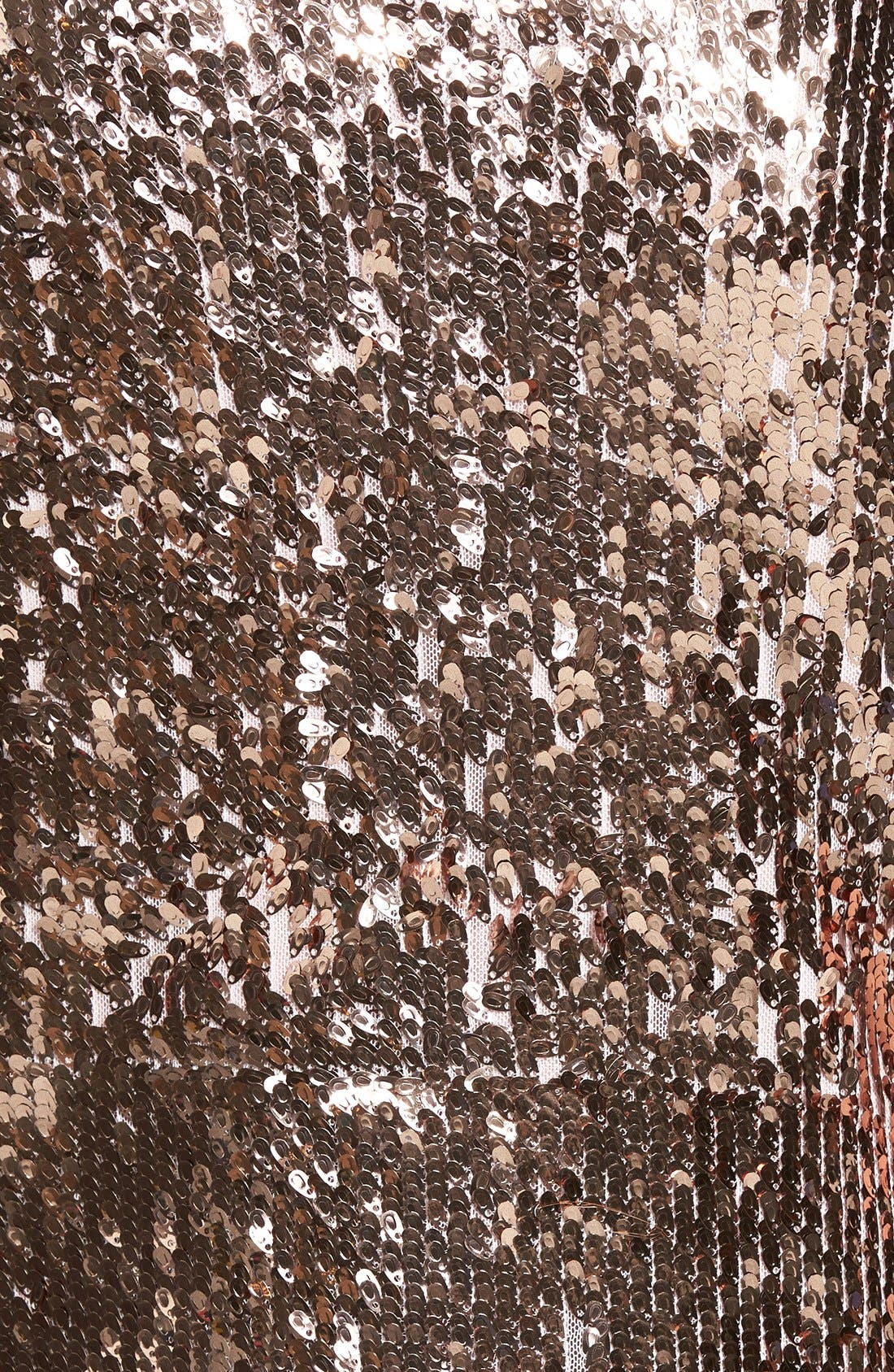 Short Sleeve Sequin Top,                             Alternate thumbnail 3, color,                             220