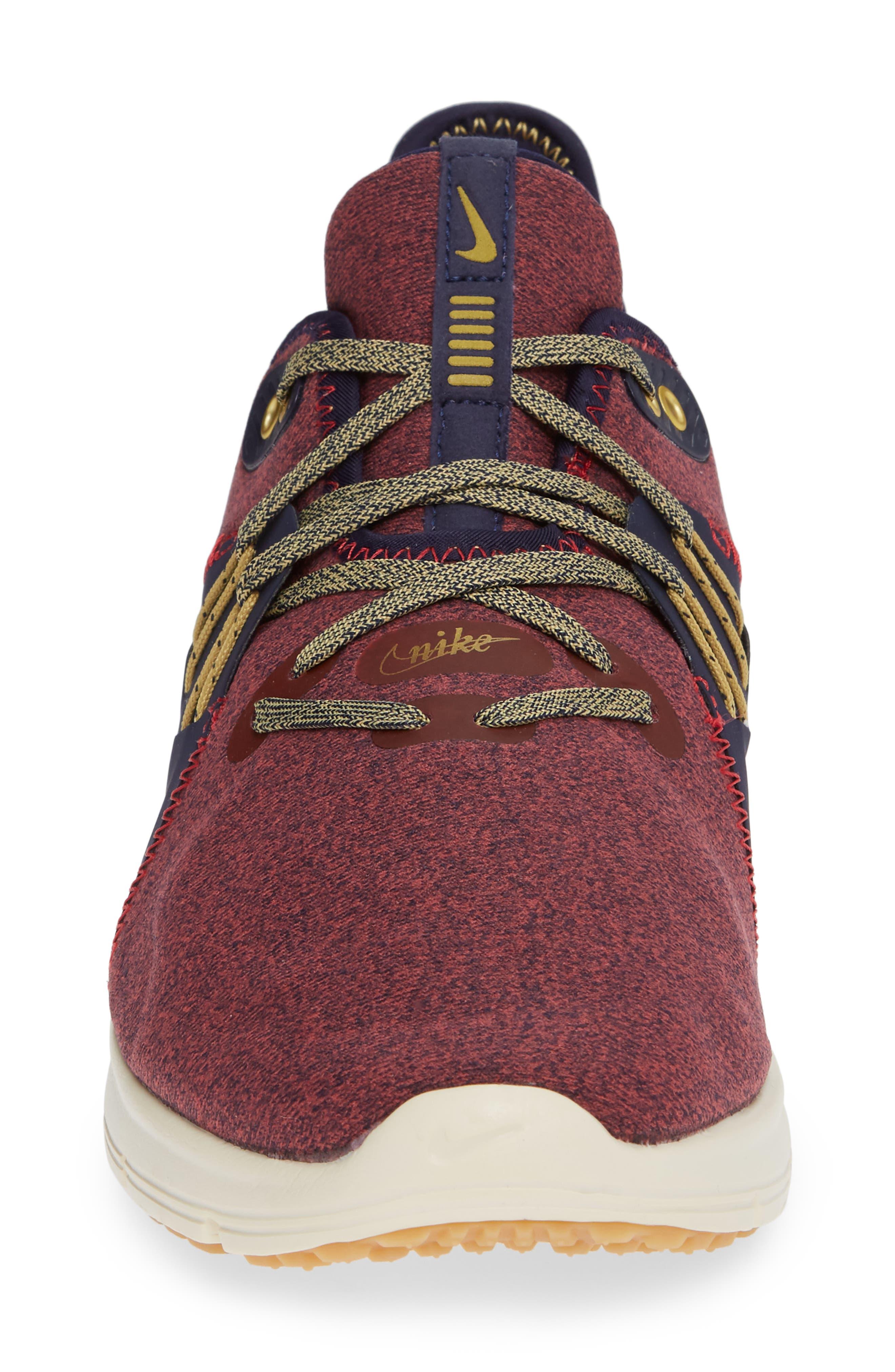 Air Max Sequent 3 PRM VST Sneaker,                             Alternate thumbnail 4, color,                             600