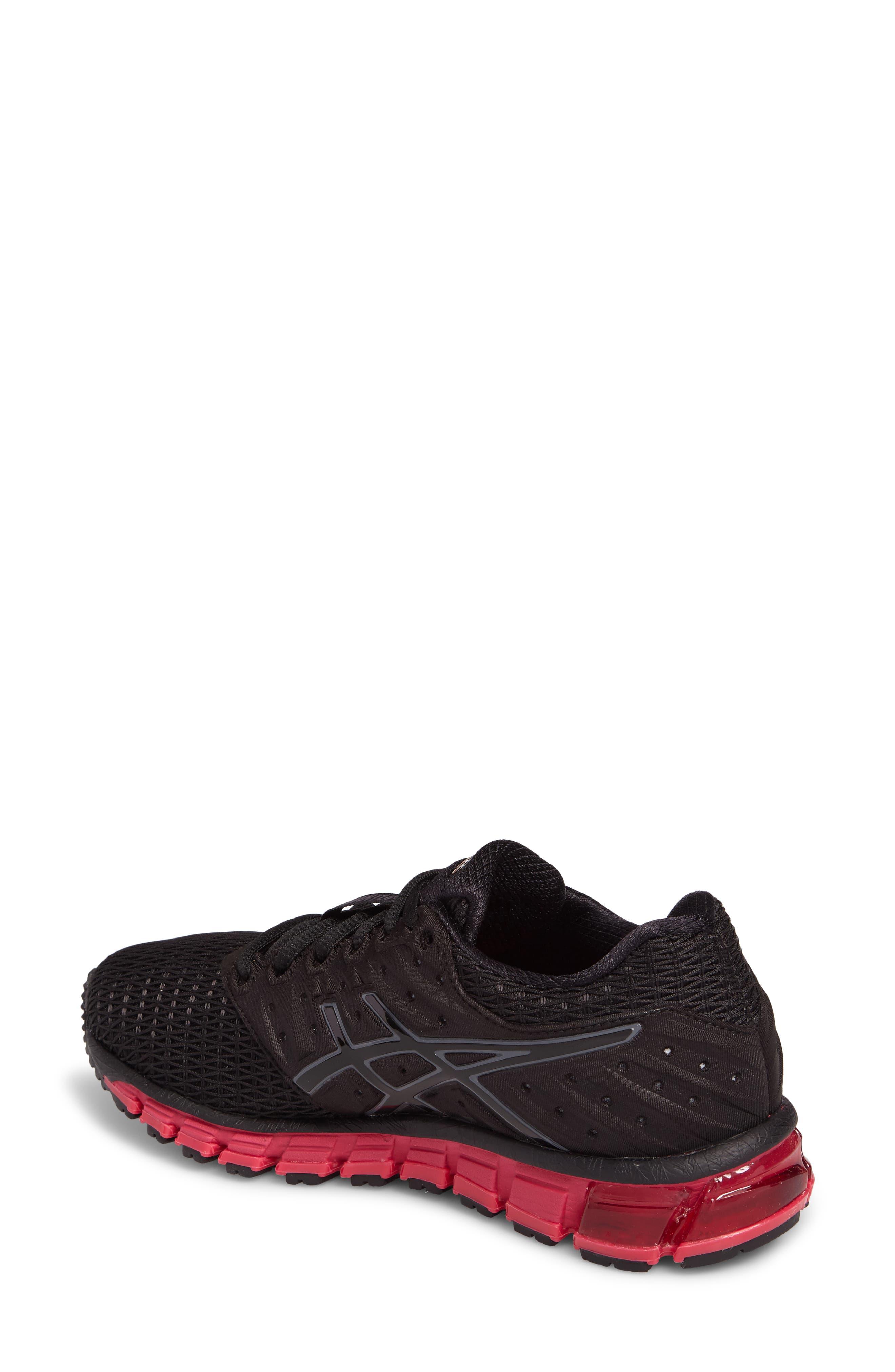 'GEL-Quantum 180 2' Running Shoe,                             Alternate thumbnail 2, color,                             001