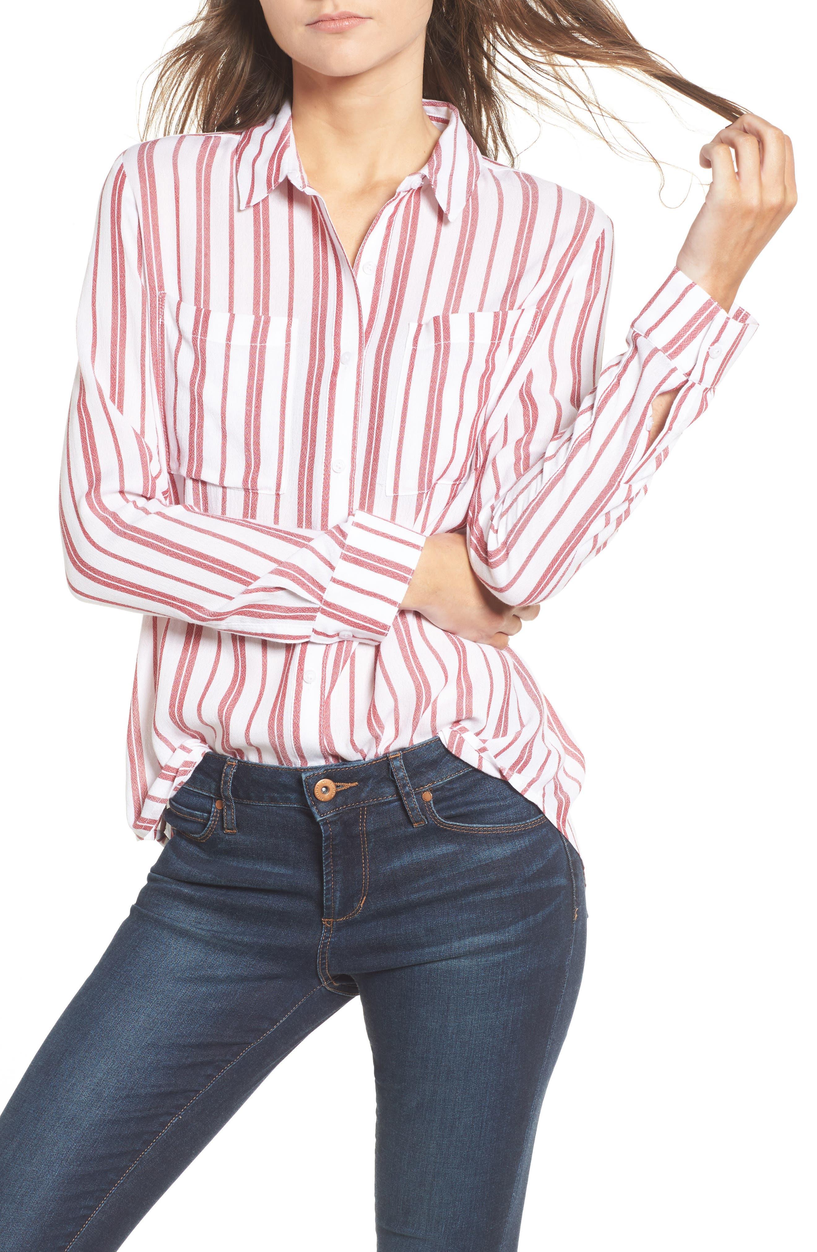 The Perfect Shirt,                             Main thumbnail 6, color,