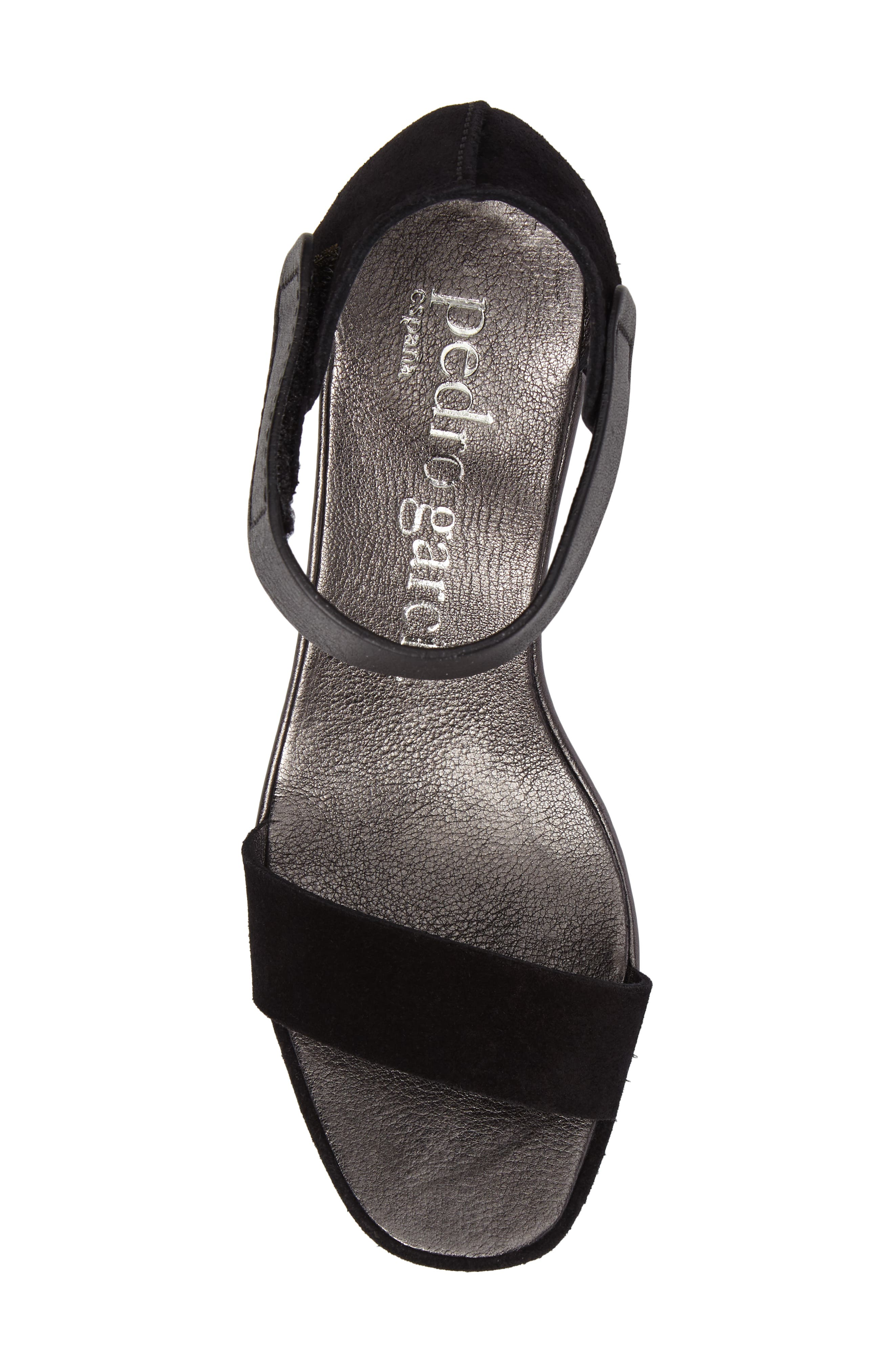 Fidelia Wedge Sandal,                             Alternate thumbnail 9, color,