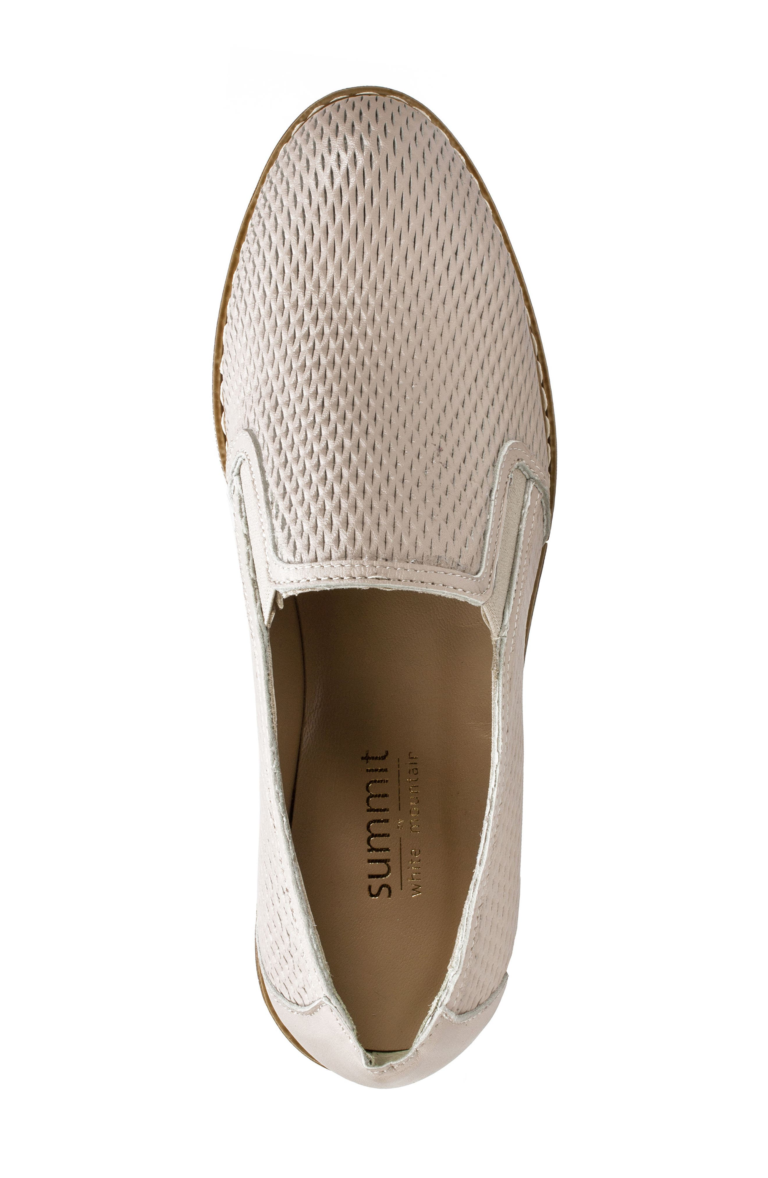 Summit Belton Platform Slip-On,                             Alternate thumbnail 35, color,