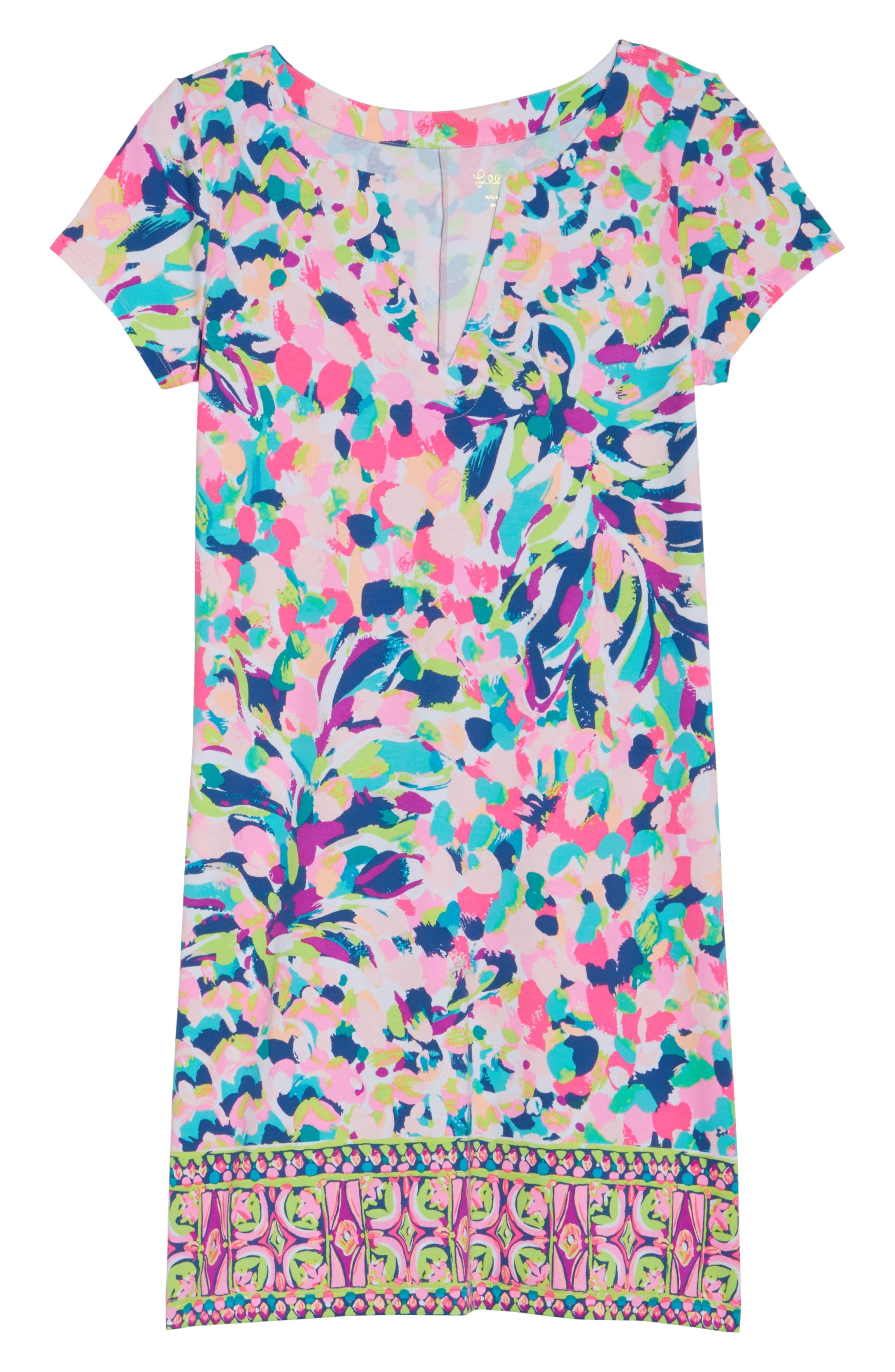 Sophiletta UPF 50+ Dress,                             Alternate thumbnail 12, color,