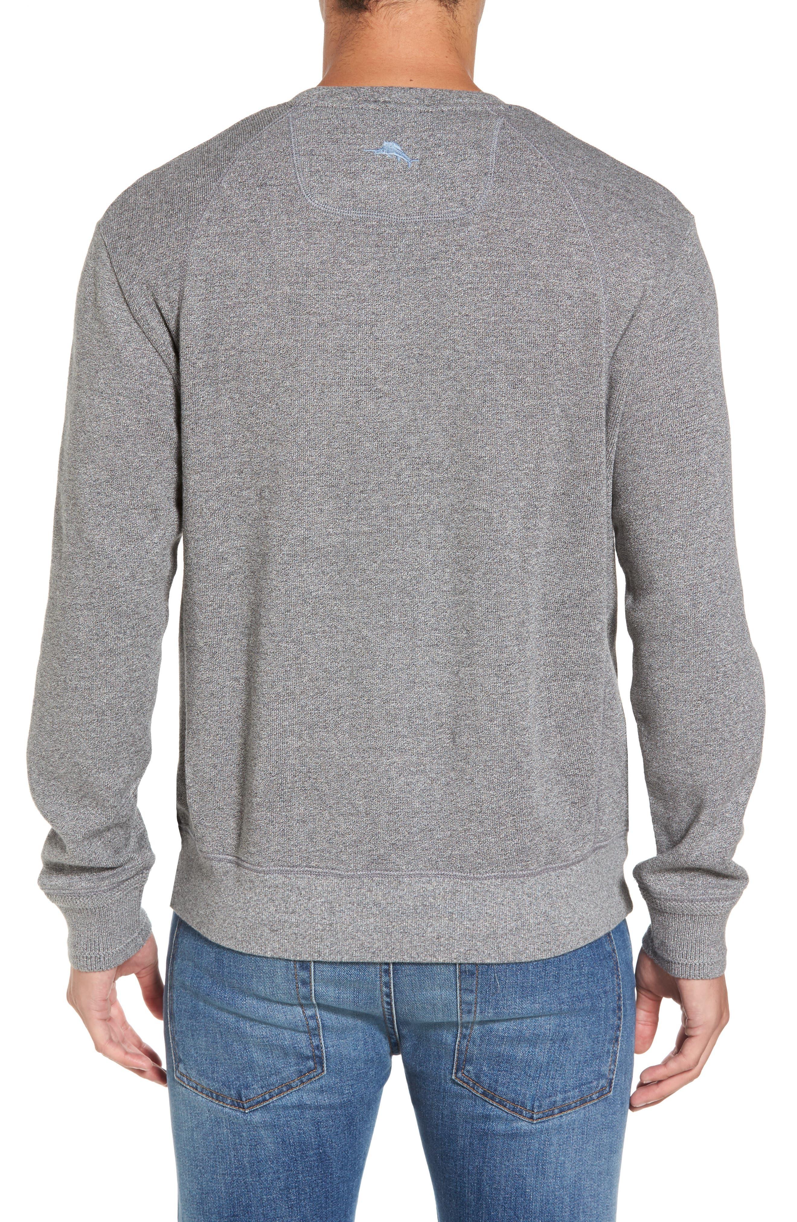 NFL Stitch of Liberty Embroidered Crewneck Sweatshirt,                             Alternate thumbnail 53, color,