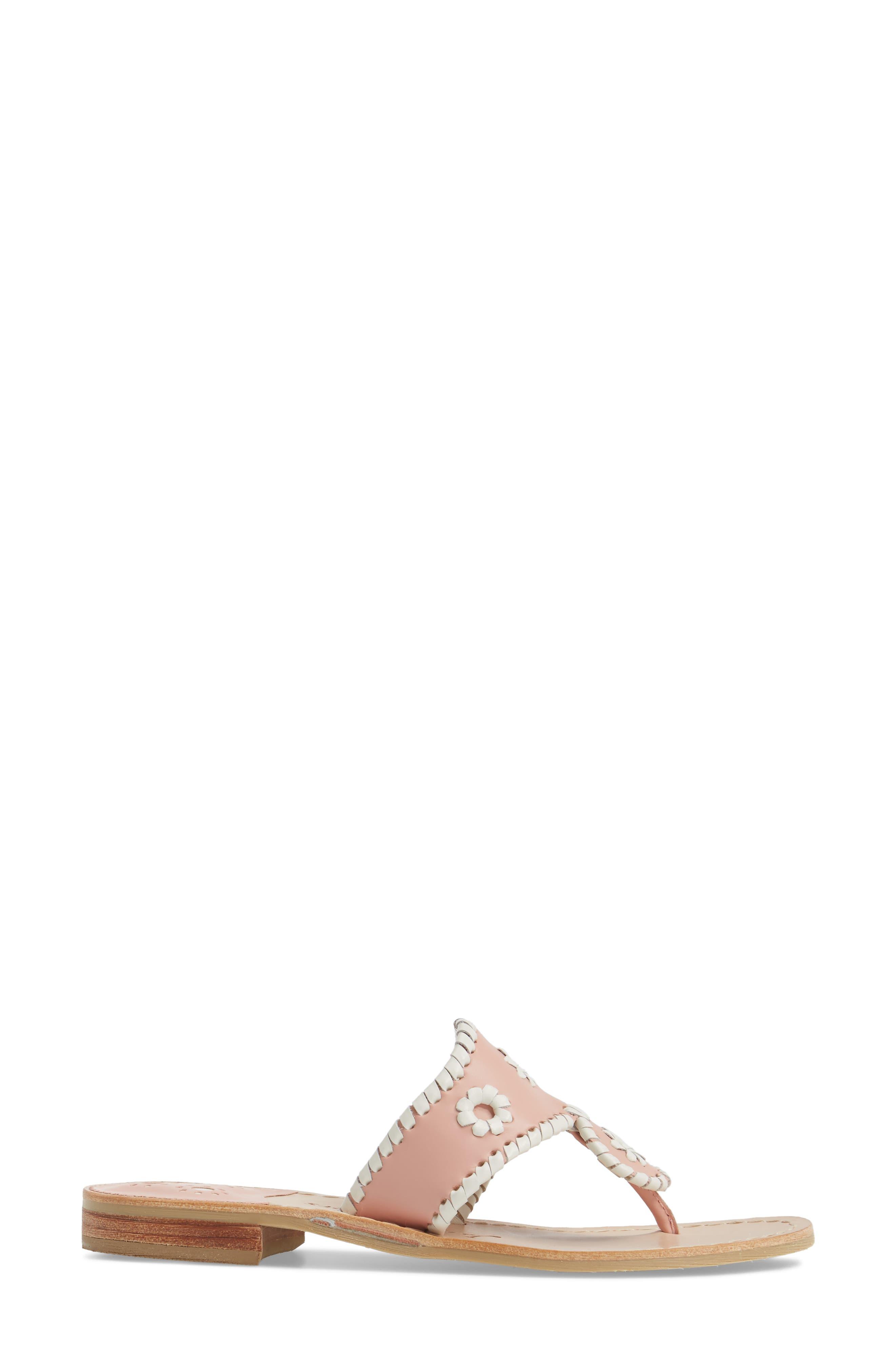 Pretty In Pastel Sandal,                             Alternate thumbnail 9, color,