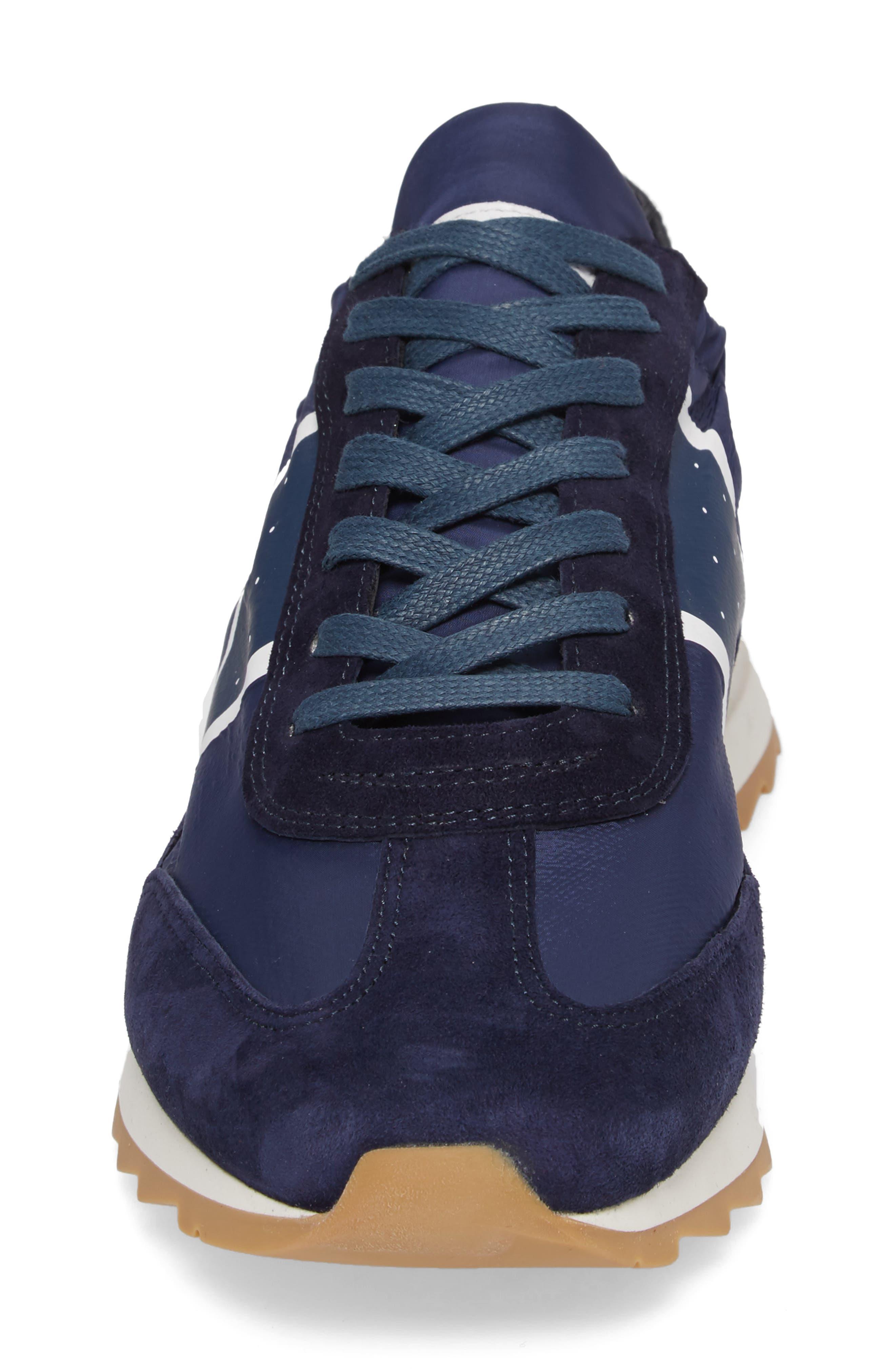 Toujours Sneaker,                             Alternate thumbnail 4, color,                             410