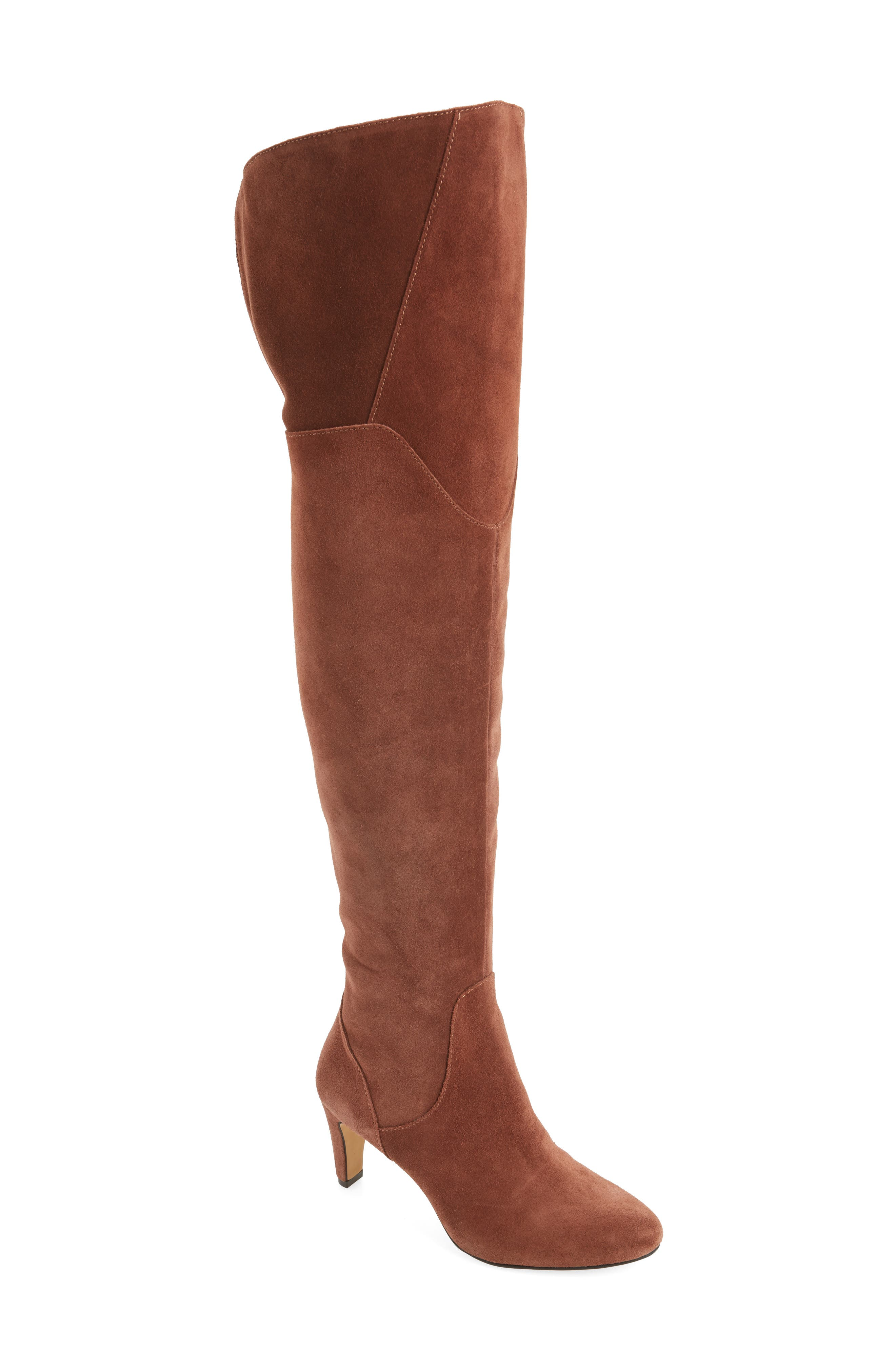 Armaceli Over the Knee Boot,                             Main thumbnail 2, color,