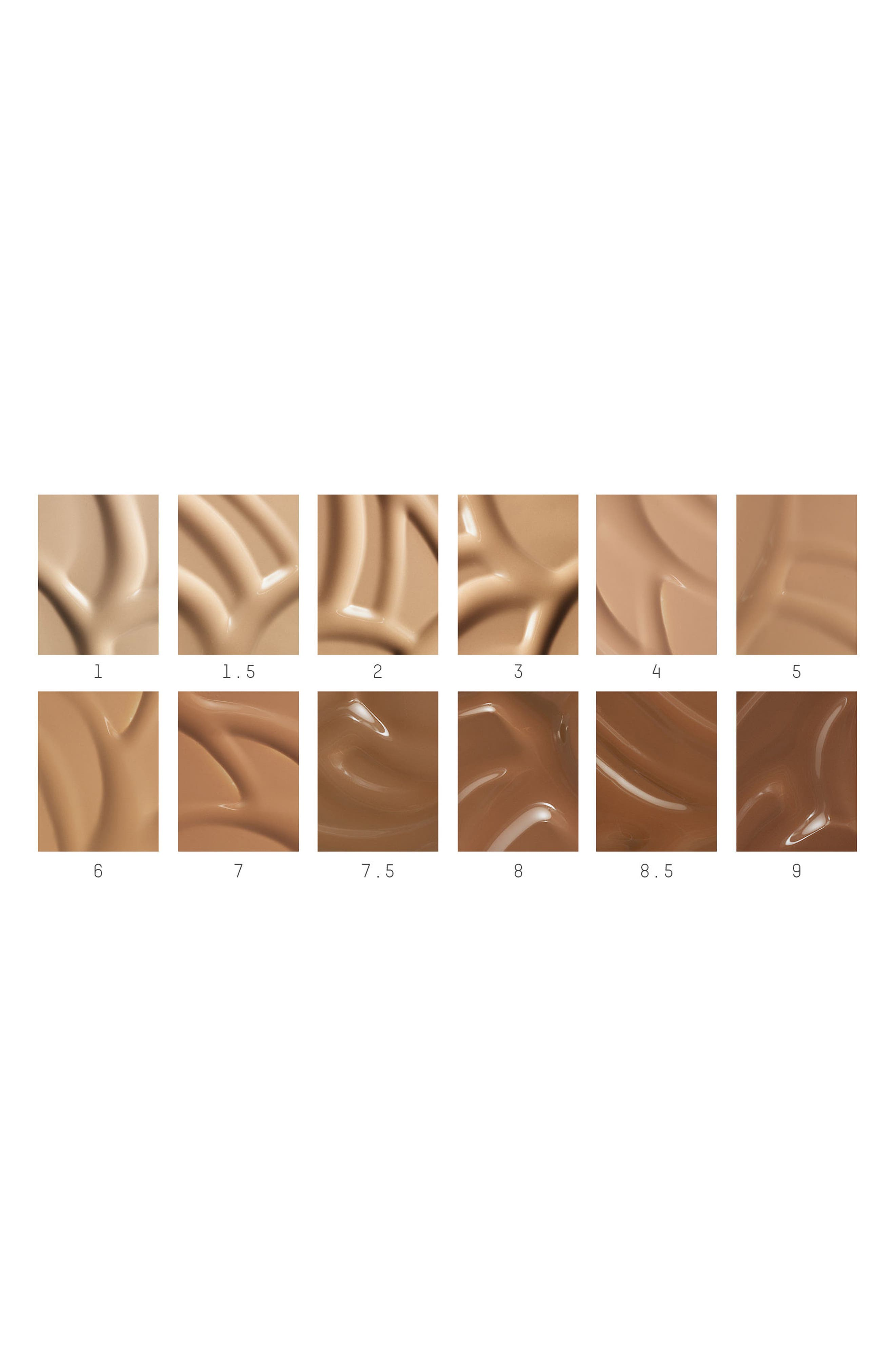 MAC Matchmaster Foundation SPF 15,                             Alternate thumbnail 2, color,                             01.0