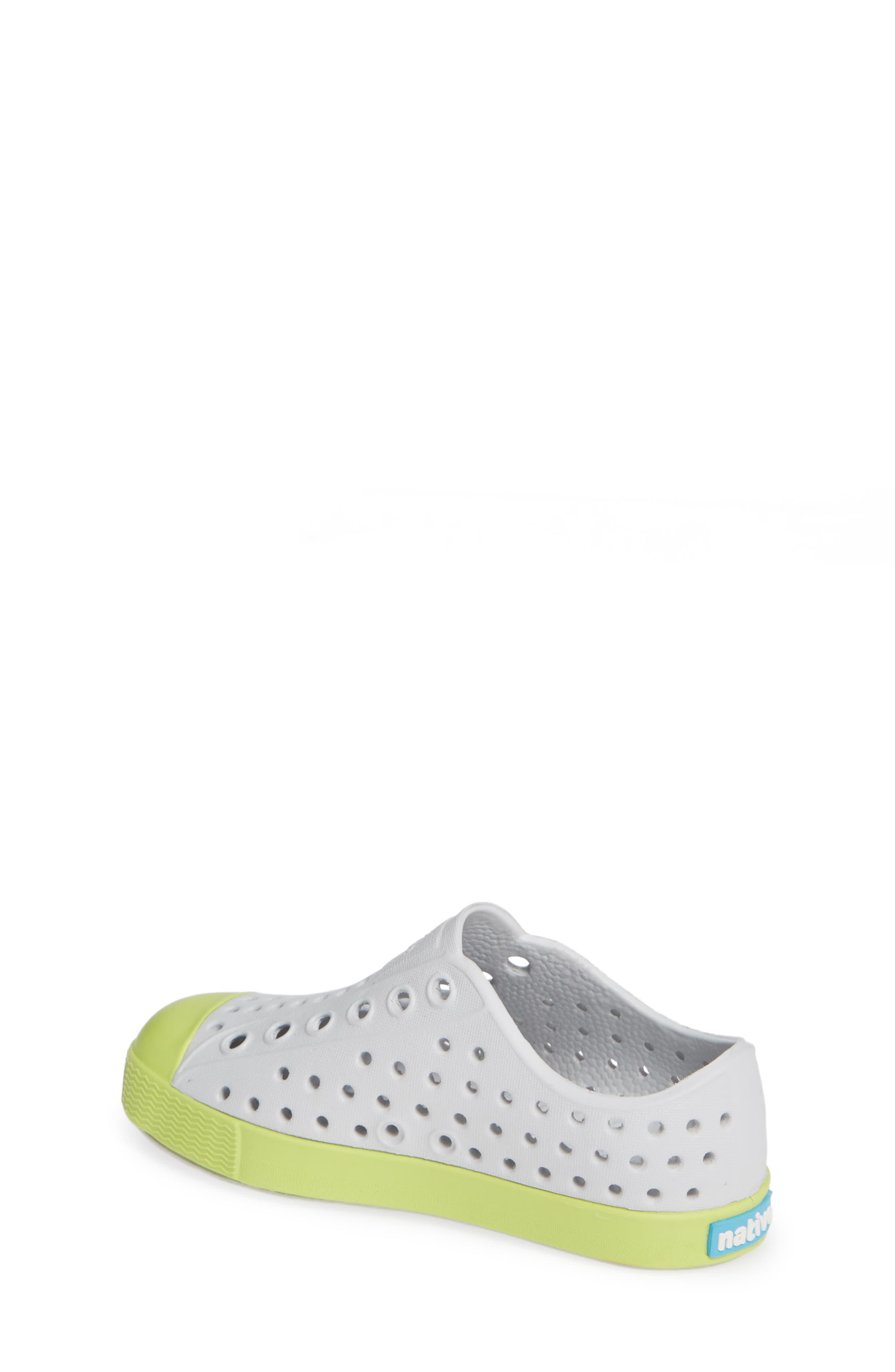 'Jefferson' Water Friendly Slip-On Sneaker,                             Alternate thumbnail 71, color,