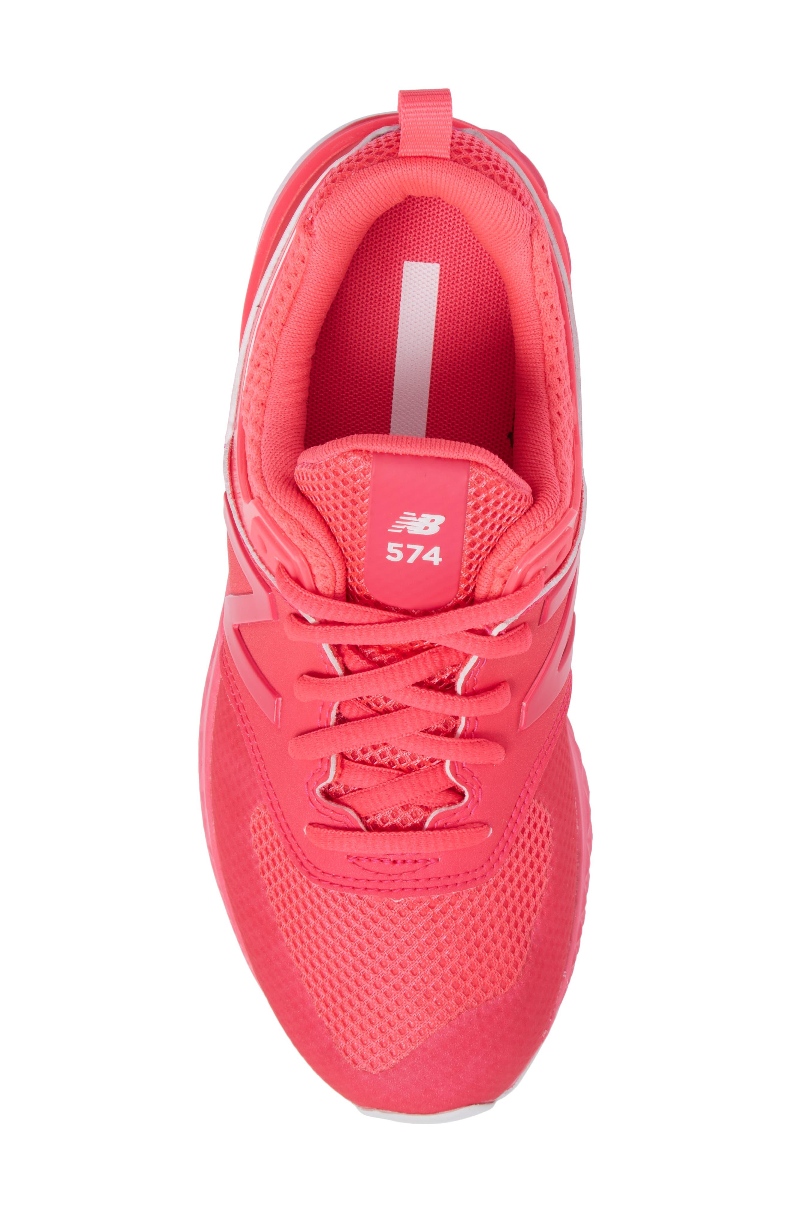 574 v2 Sport Sneaker,                             Alternate thumbnail 5, color,                             660