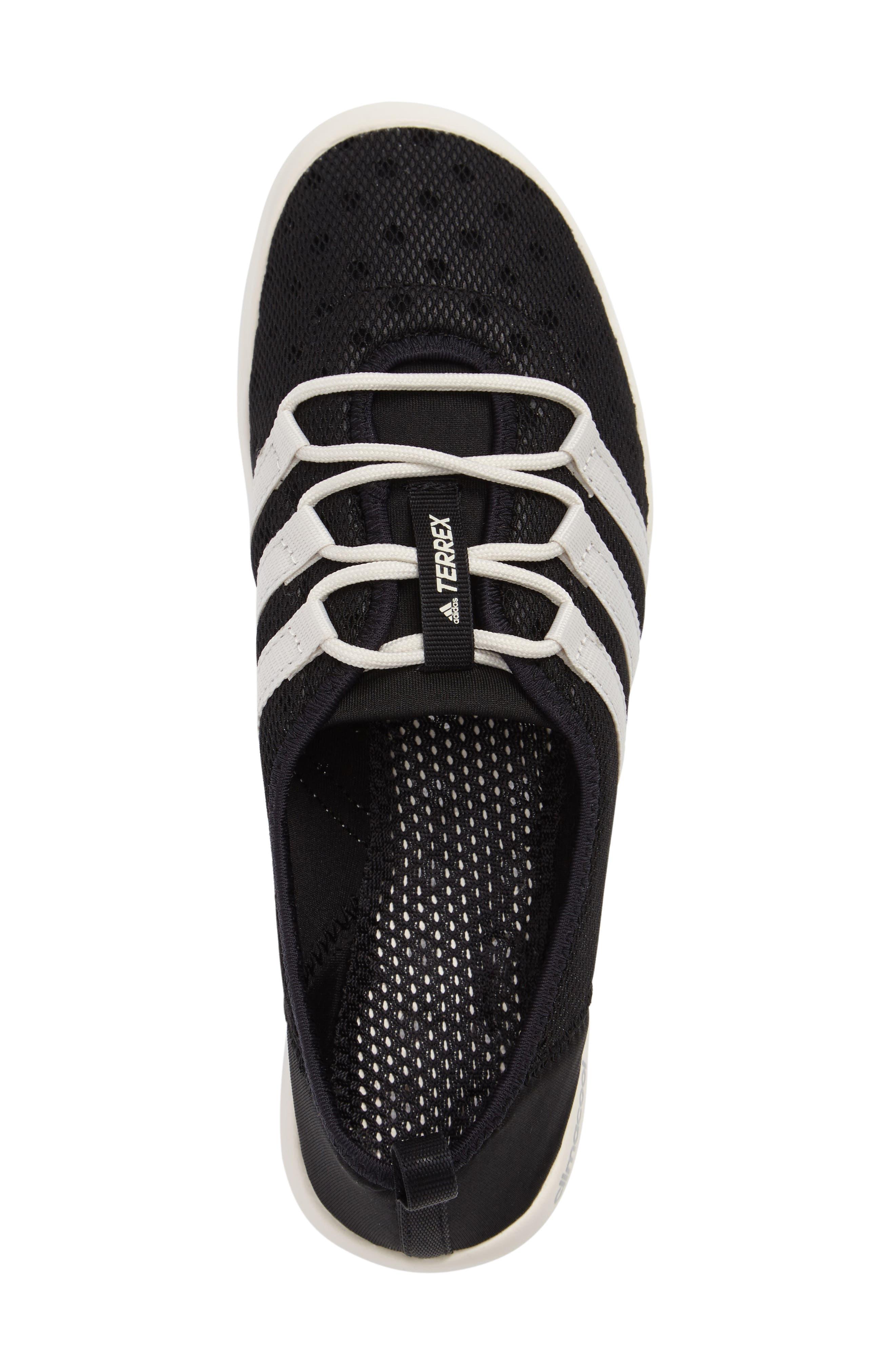 Terrex Climacool<sup>®</sup> Boat Shoe,                             Alternate thumbnail 5, color,