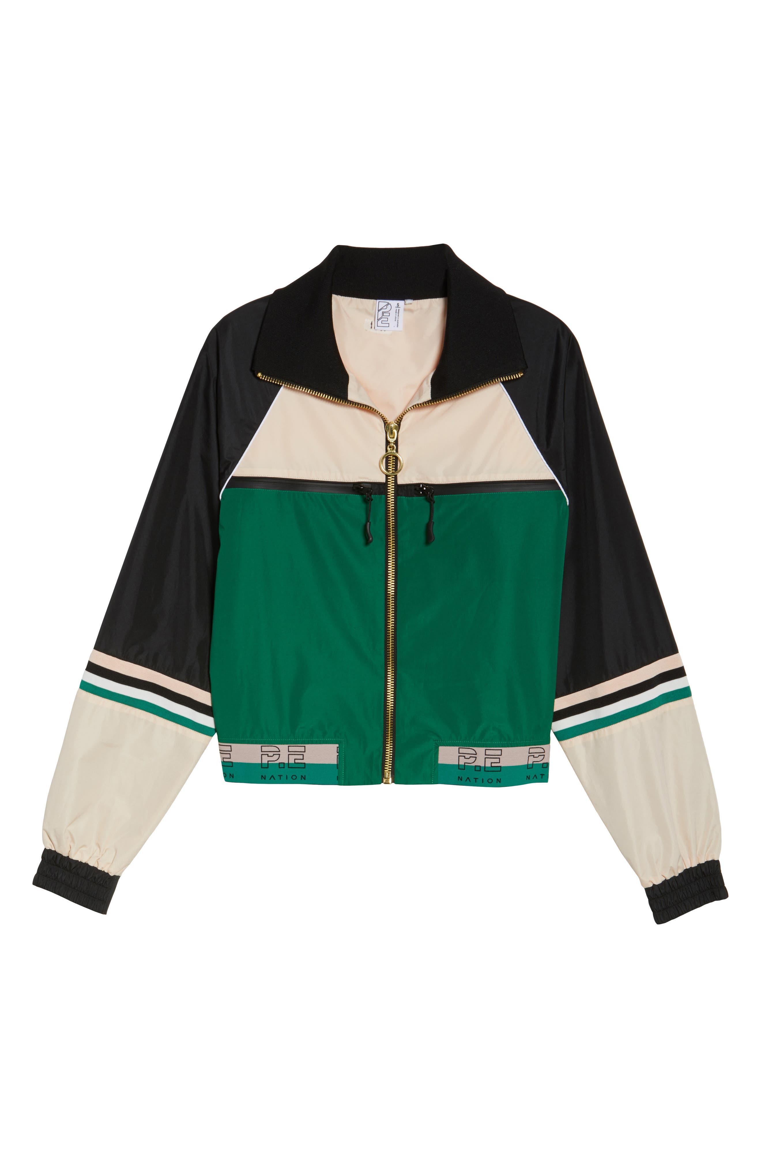 Major League Jacket,                             Alternate thumbnail 7, color,                             300