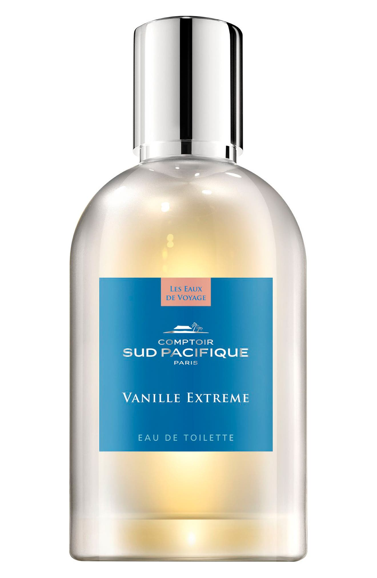 'Vanille Extreme' Eau de Toilette,                             Alternate thumbnail 2, color,                             NO COLOR