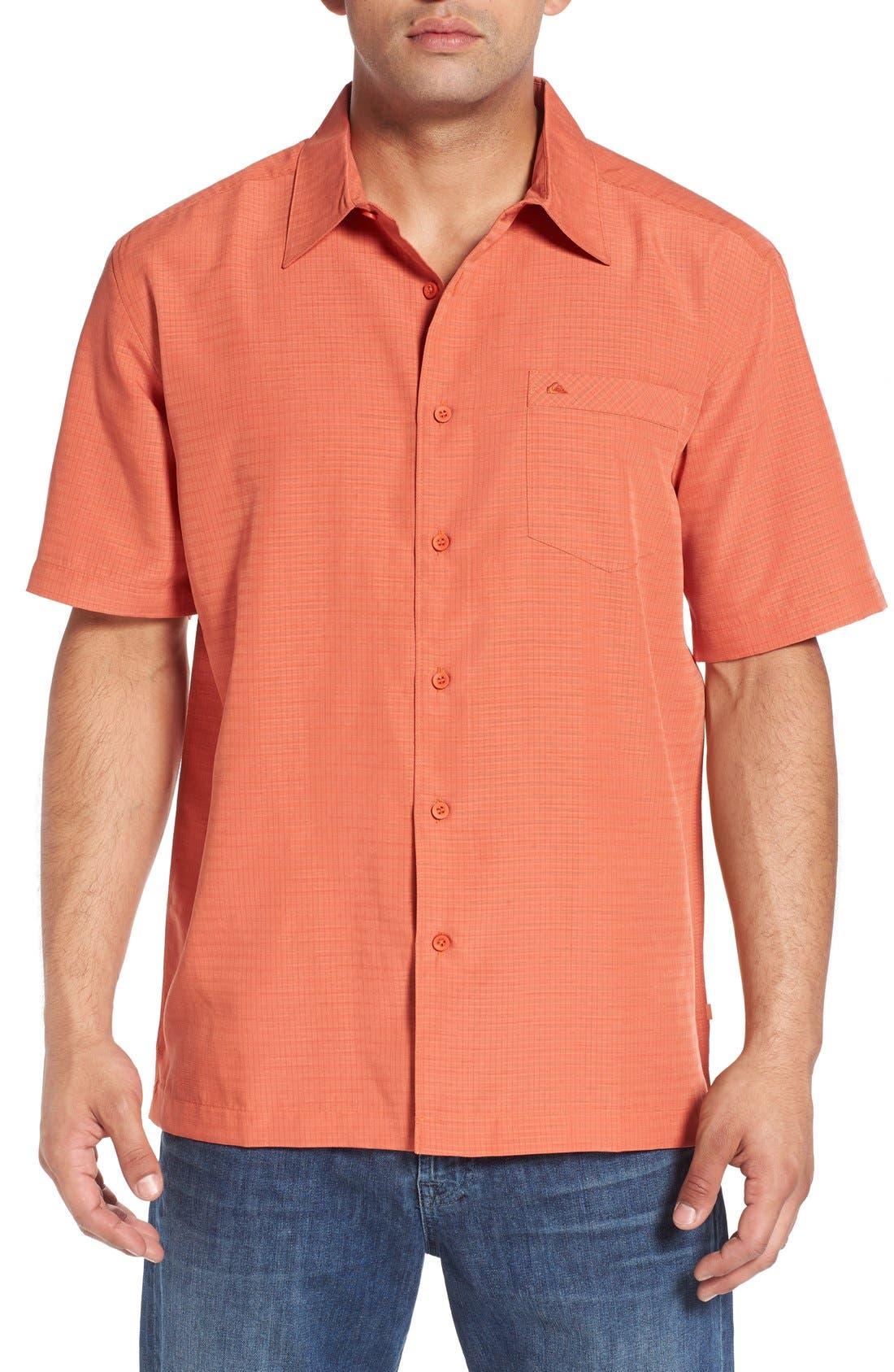 'Centinela 4' Short Sleeve Sport Shirt,                             Main thumbnail 17, color,