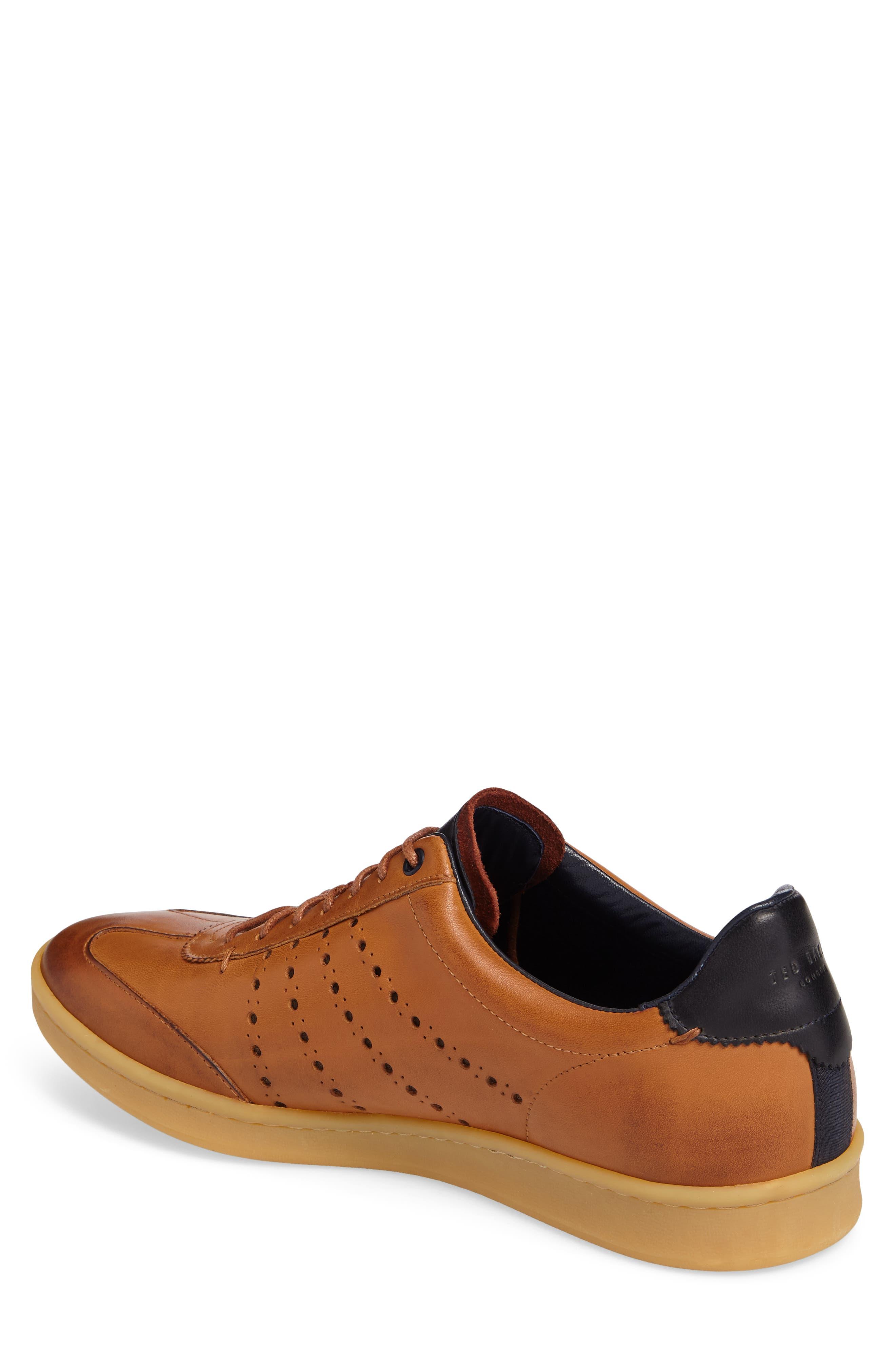 Orlee Sneaker,                             Alternate thumbnail 8, color,