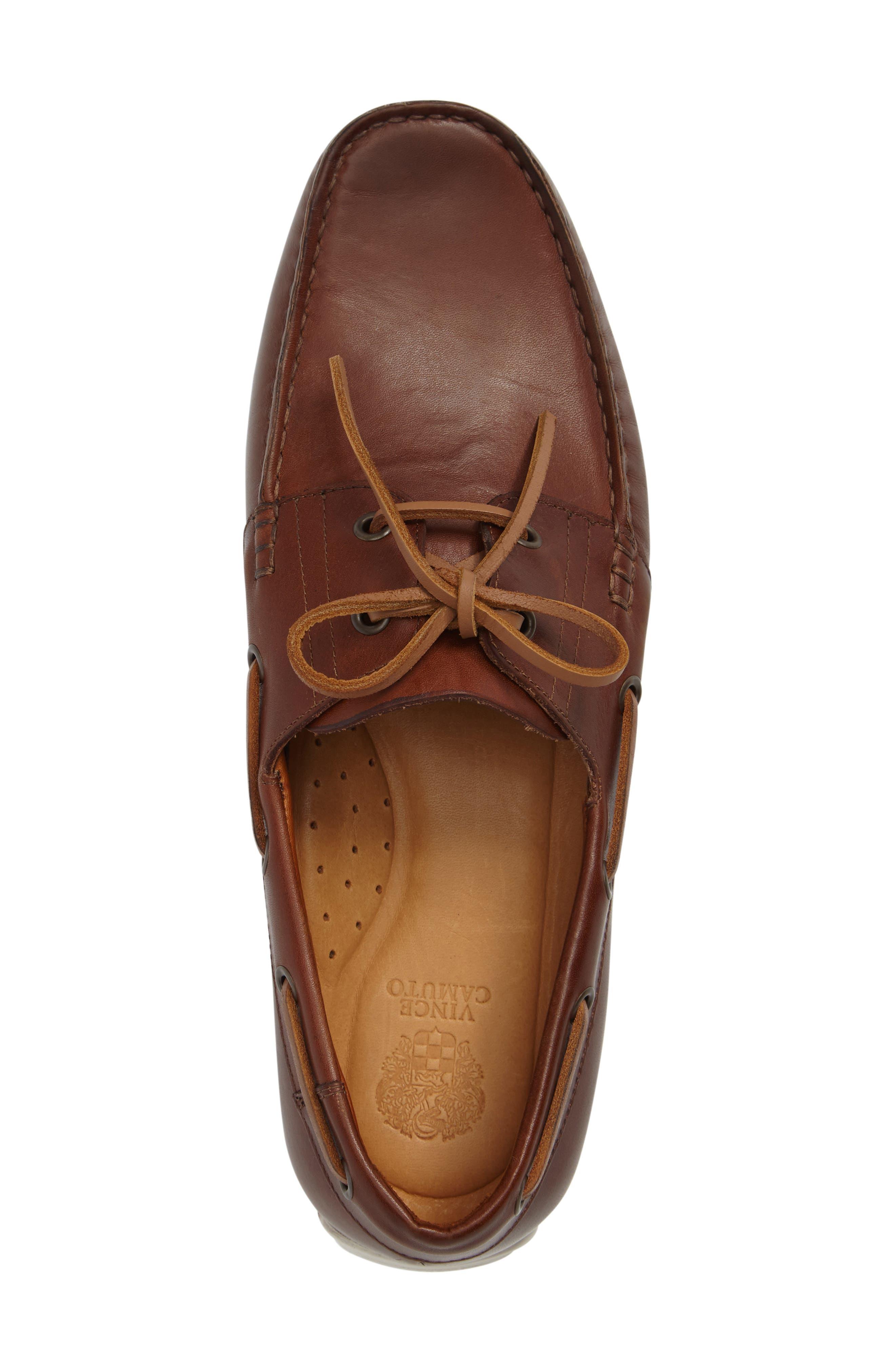 Don Boat Shoe,                             Alternate thumbnail 3, color,                             240