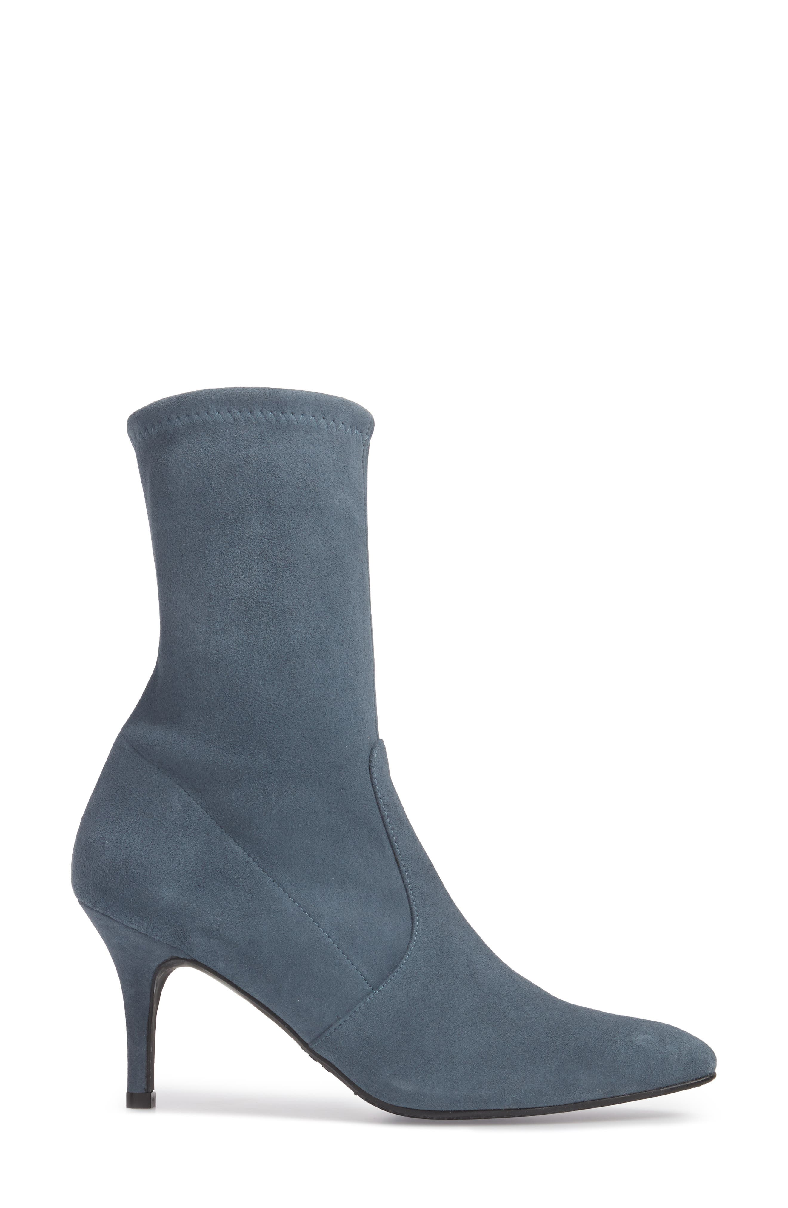 Cling Stretch Bootie,                             Alternate thumbnail 22, color,