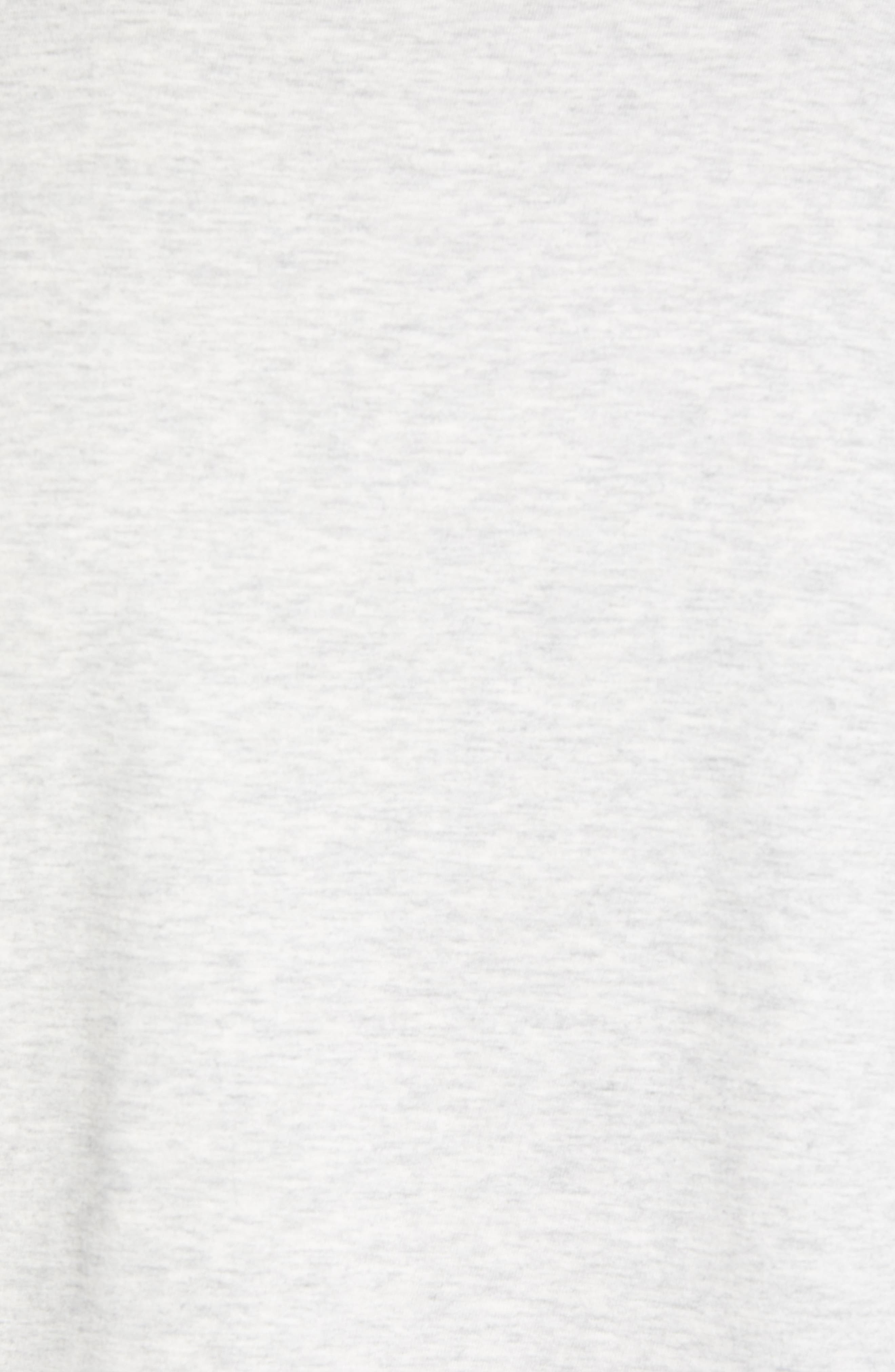 THEORY,                             Essential Pocket T-Shirt,                             Alternate thumbnail 5, color,                             020