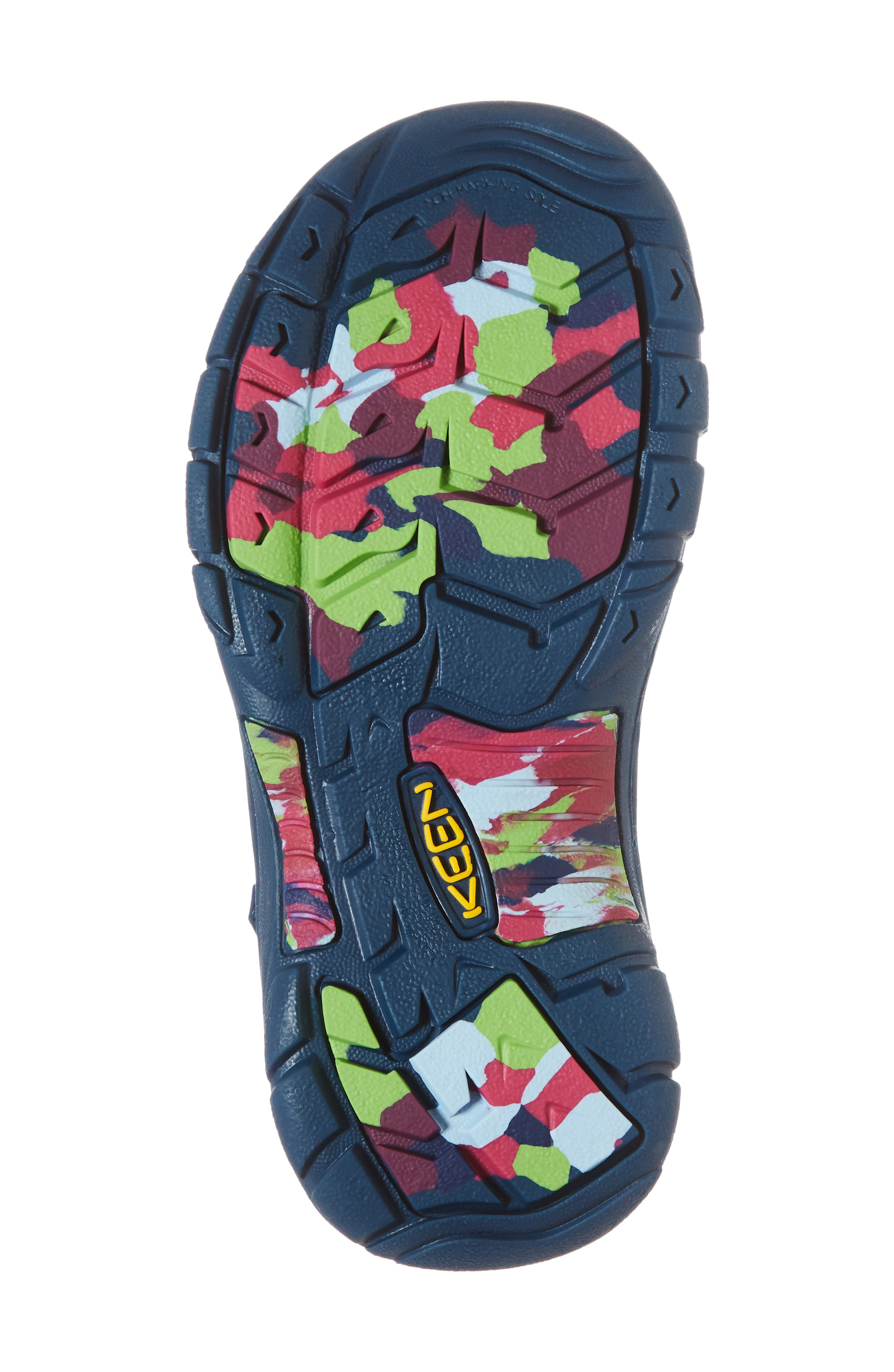 'Newport H2' Water Friendly Sandal,                             Alternate thumbnail 241, color,