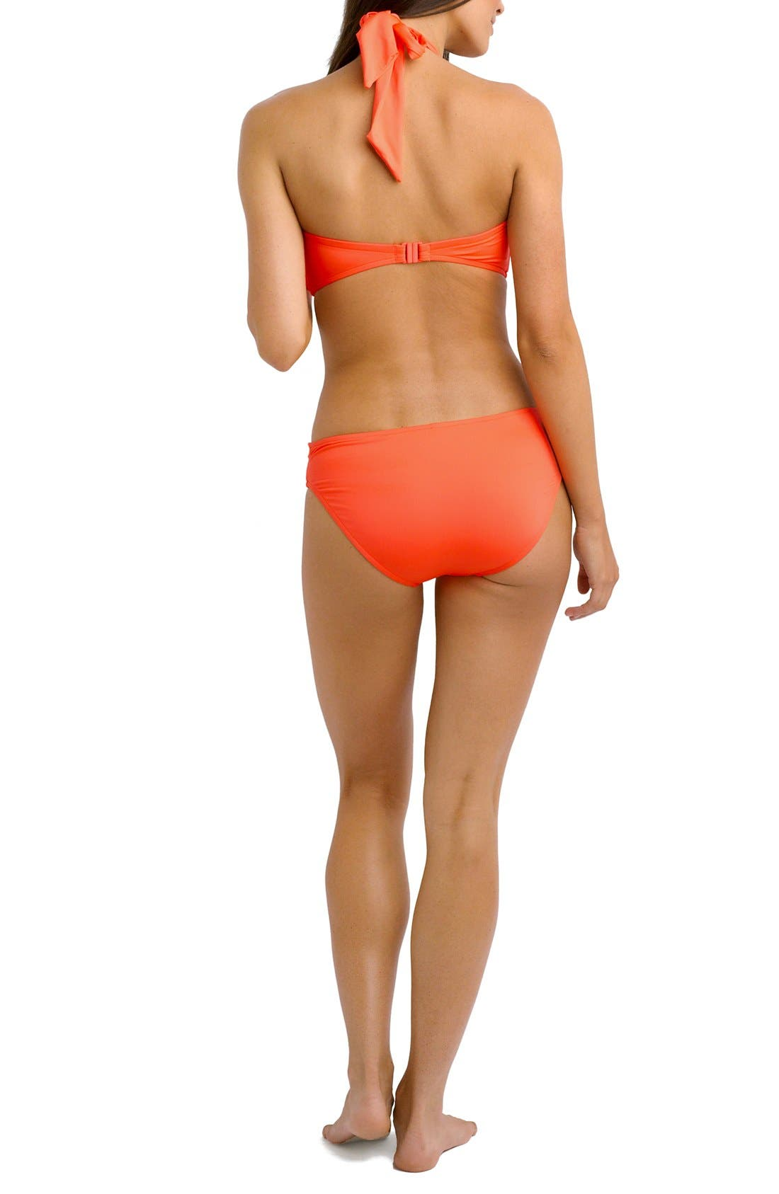 Halter Bikini Top,                             Alternate thumbnail 26, color,