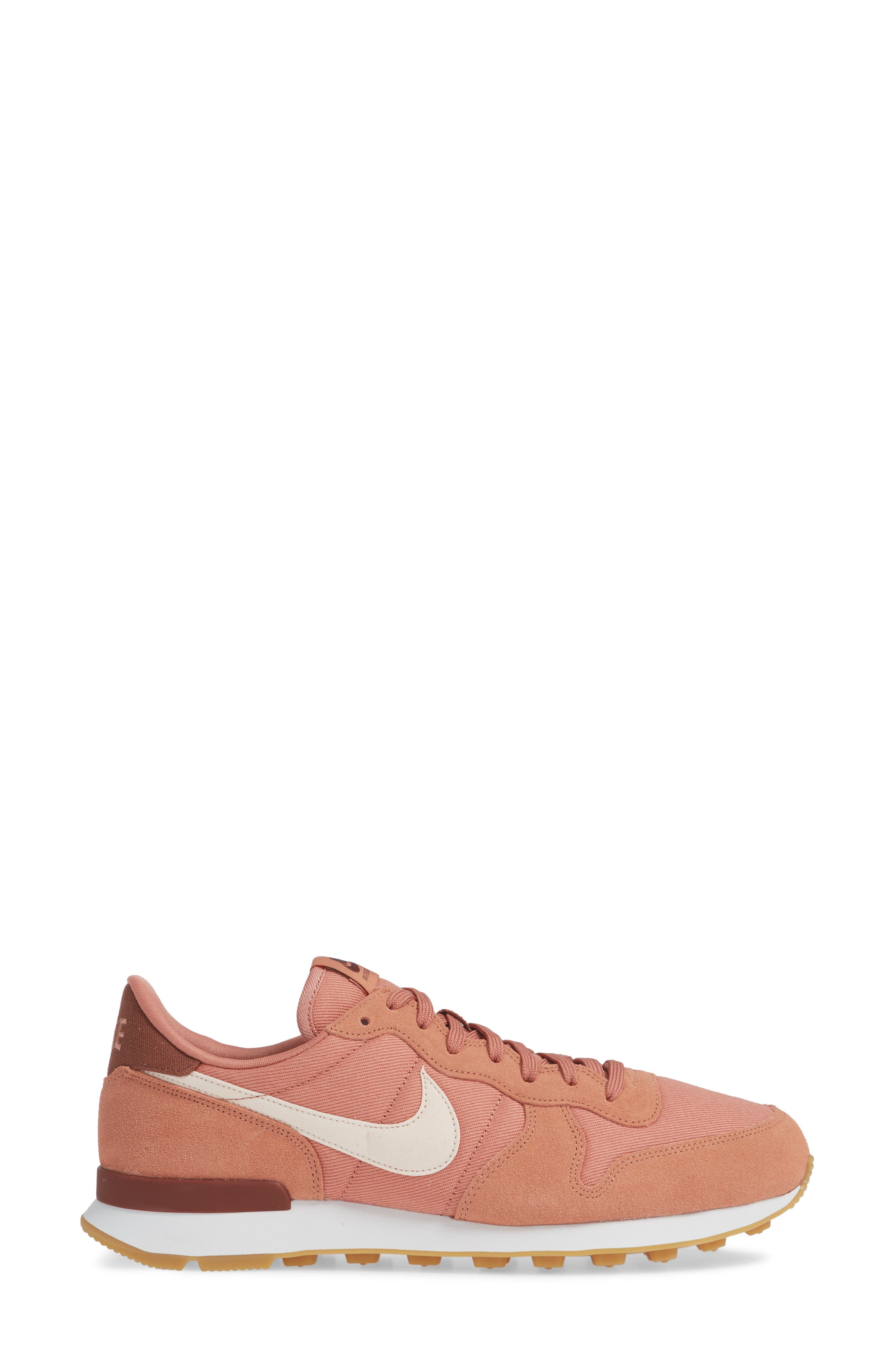 'Internationalist' Sneaker,                             Alternate thumbnail 3, color,                             950