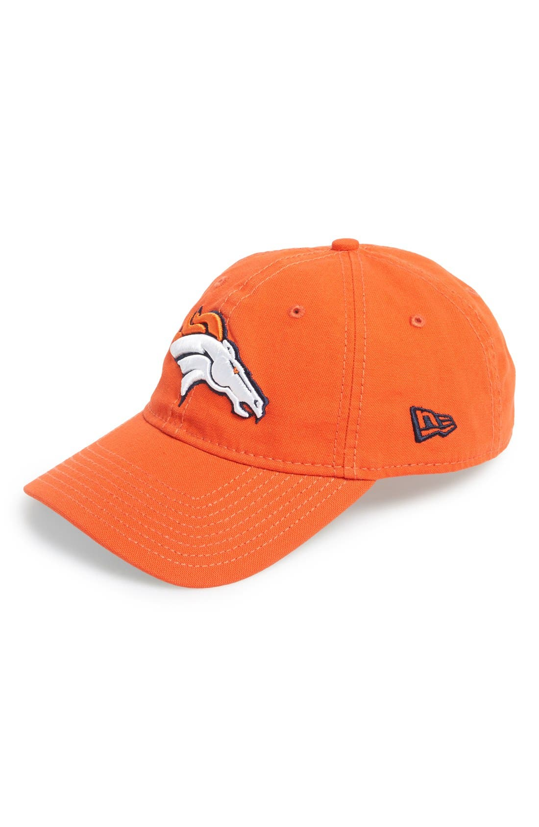 'Shoreline - Denver Broncos' Cap, Main, color, 800