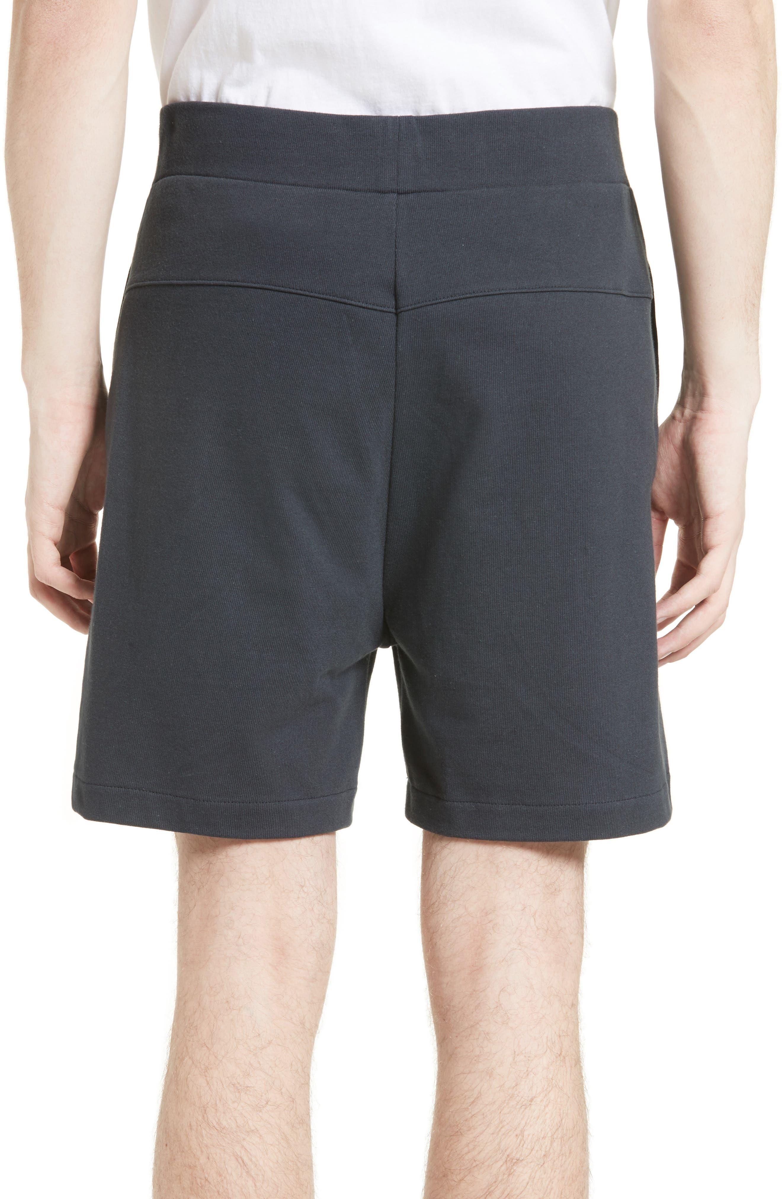 Green Park Jersey Shorts,                             Alternate thumbnail 2, color,                             020