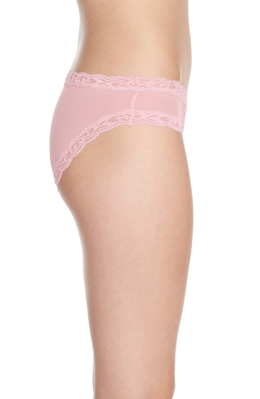 Feathers Hipster Briefs,                             Alternate thumbnail 240, color,