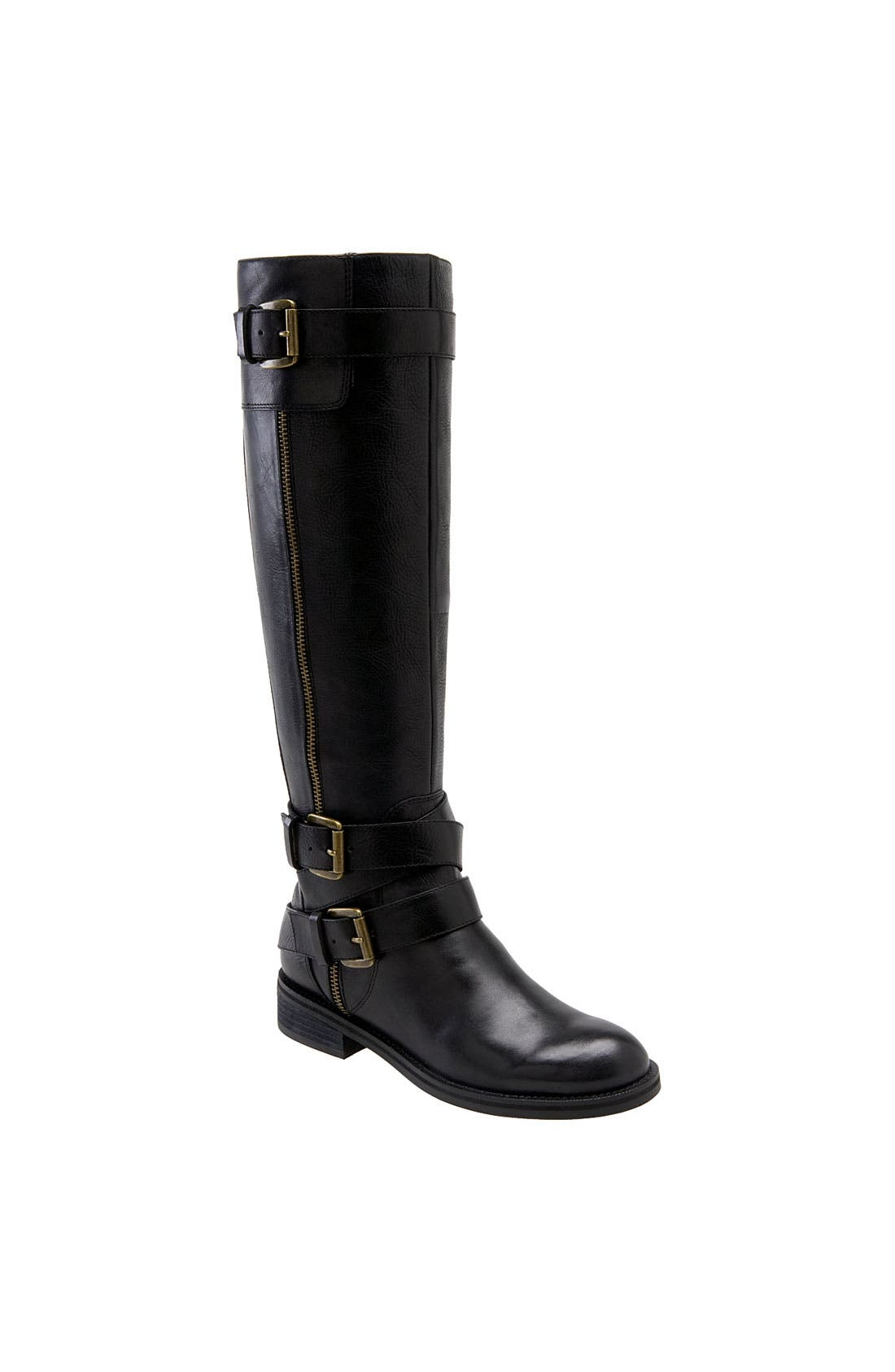 'Saylem' Riding Boot,                             Main thumbnail 1, color,