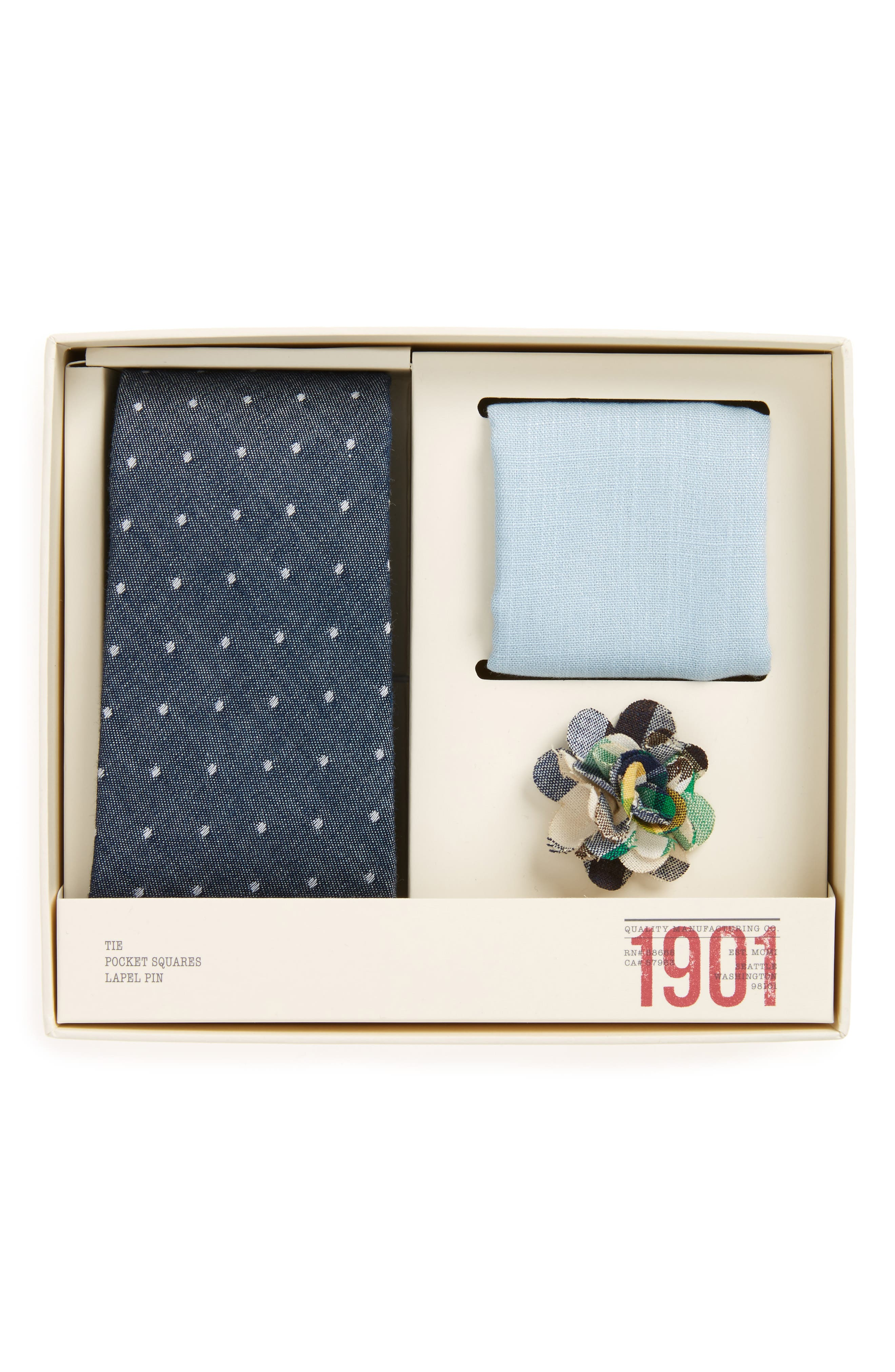 Accessory Box Set,                             Alternate thumbnail 2, color,                             410