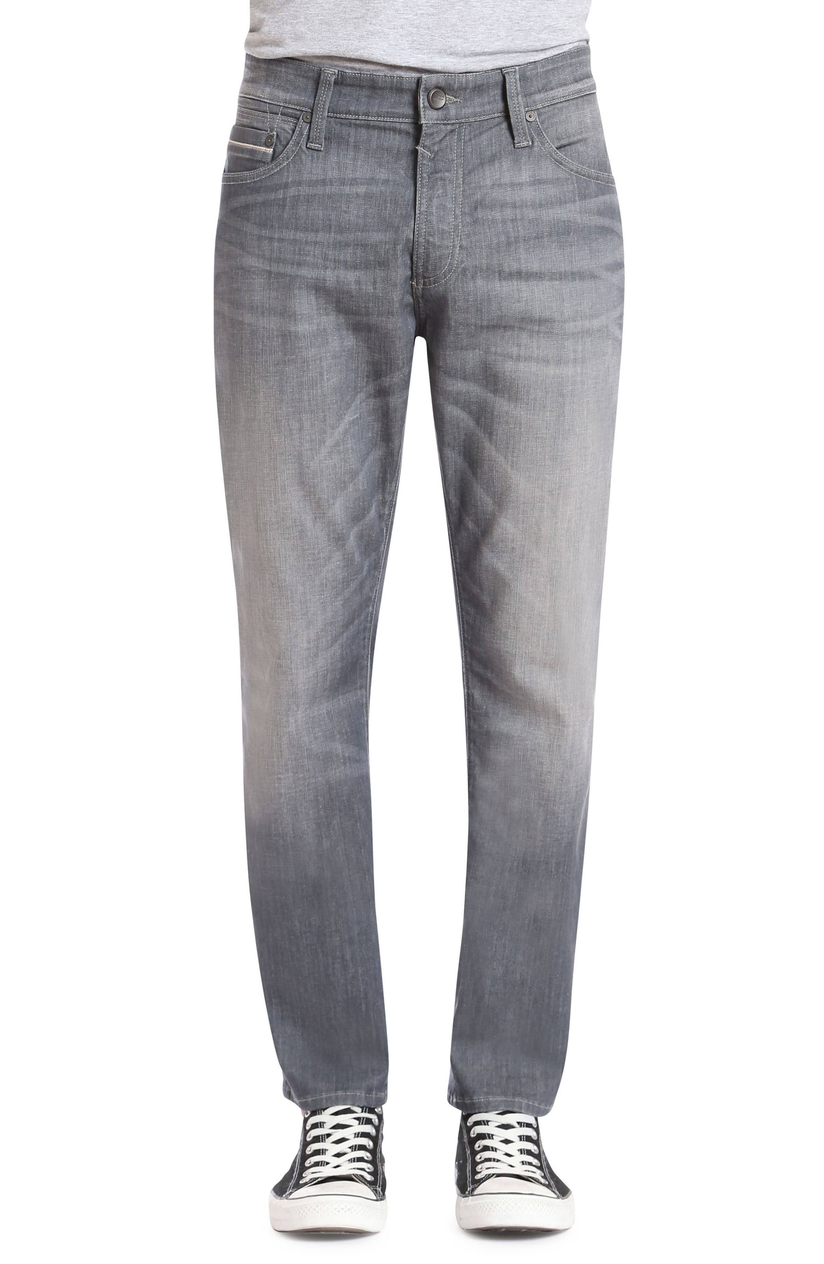 Marcus Slim Straight Leg Jeans,                         Main,                         color, 020
