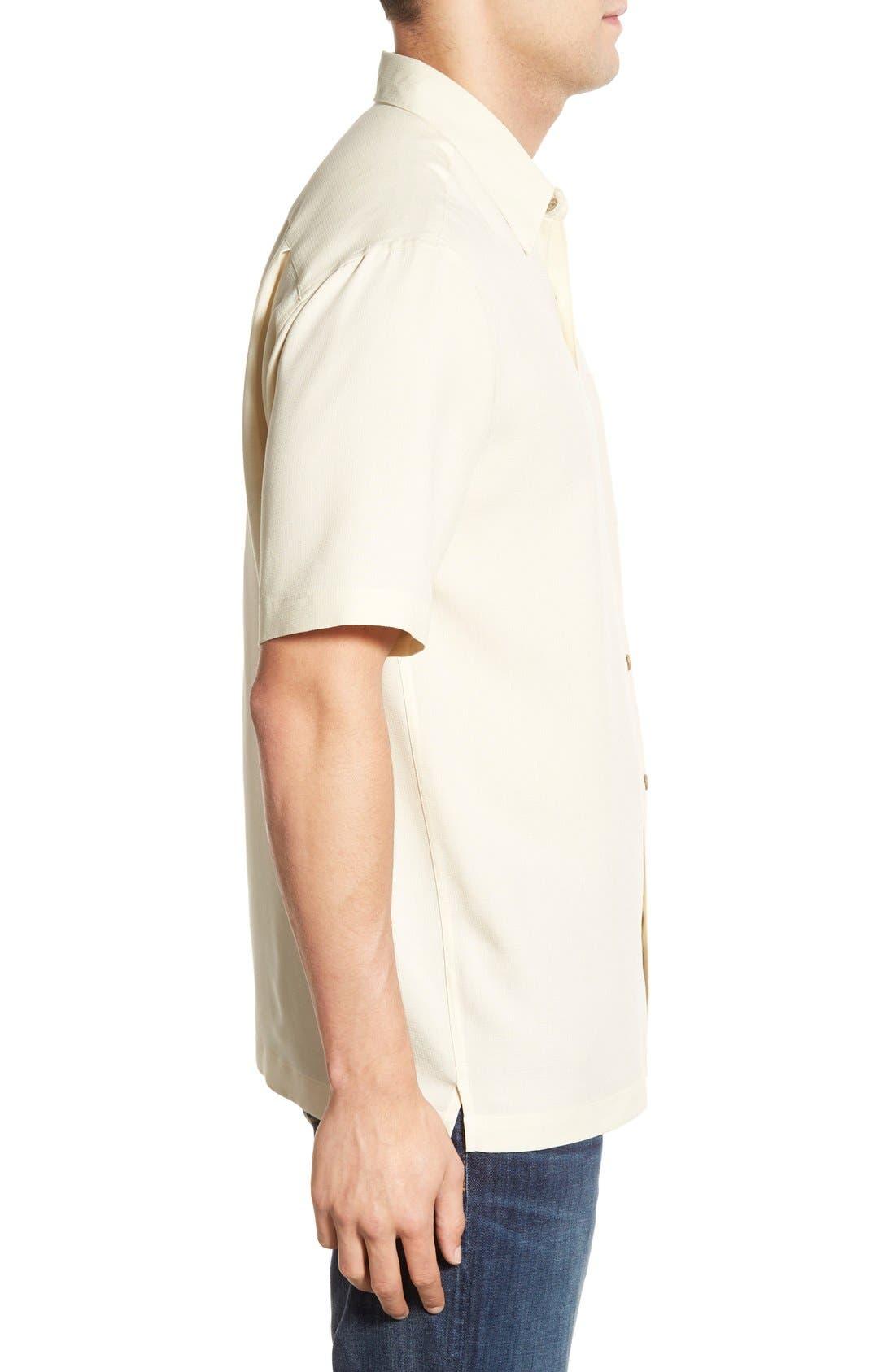 'Wind N Sea' Regular Fit Sport Shirt,                             Alternate thumbnail 33, color,