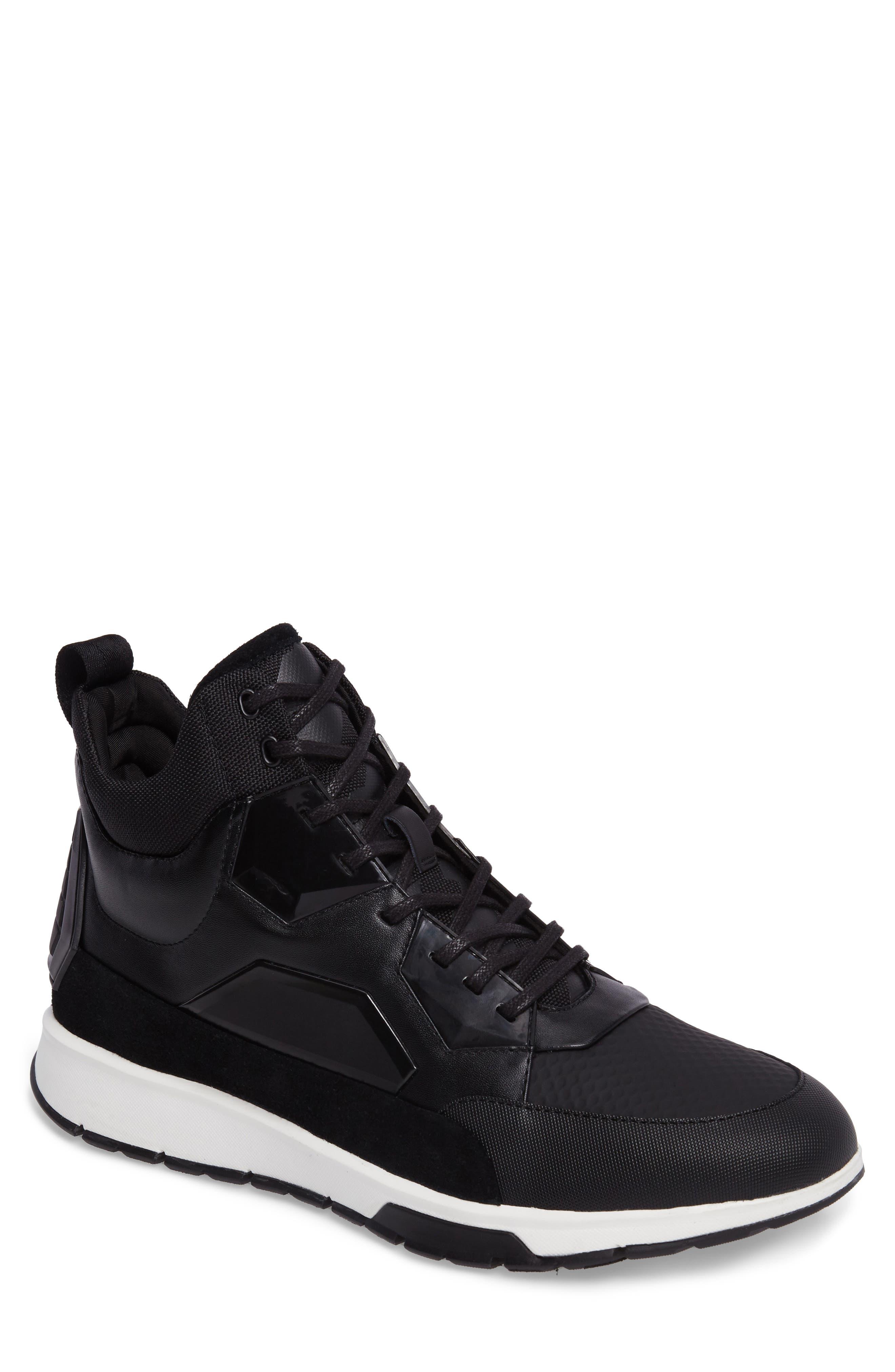 Kovan City Sneaker,                         Main,                         color, 001