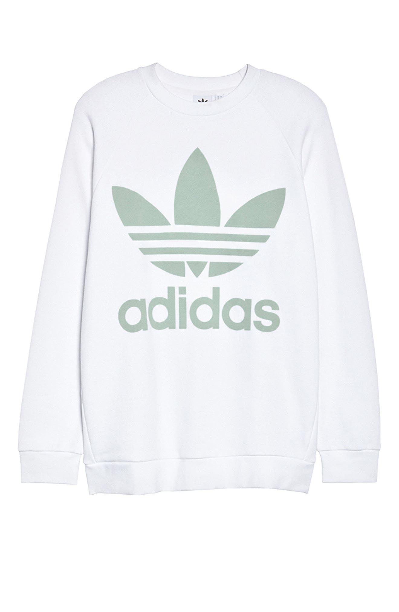 ADIDAS,                             MLS New York City FC Primary Logo Graphic T-Shirt,                             Alternate thumbnail 3, color,                             400