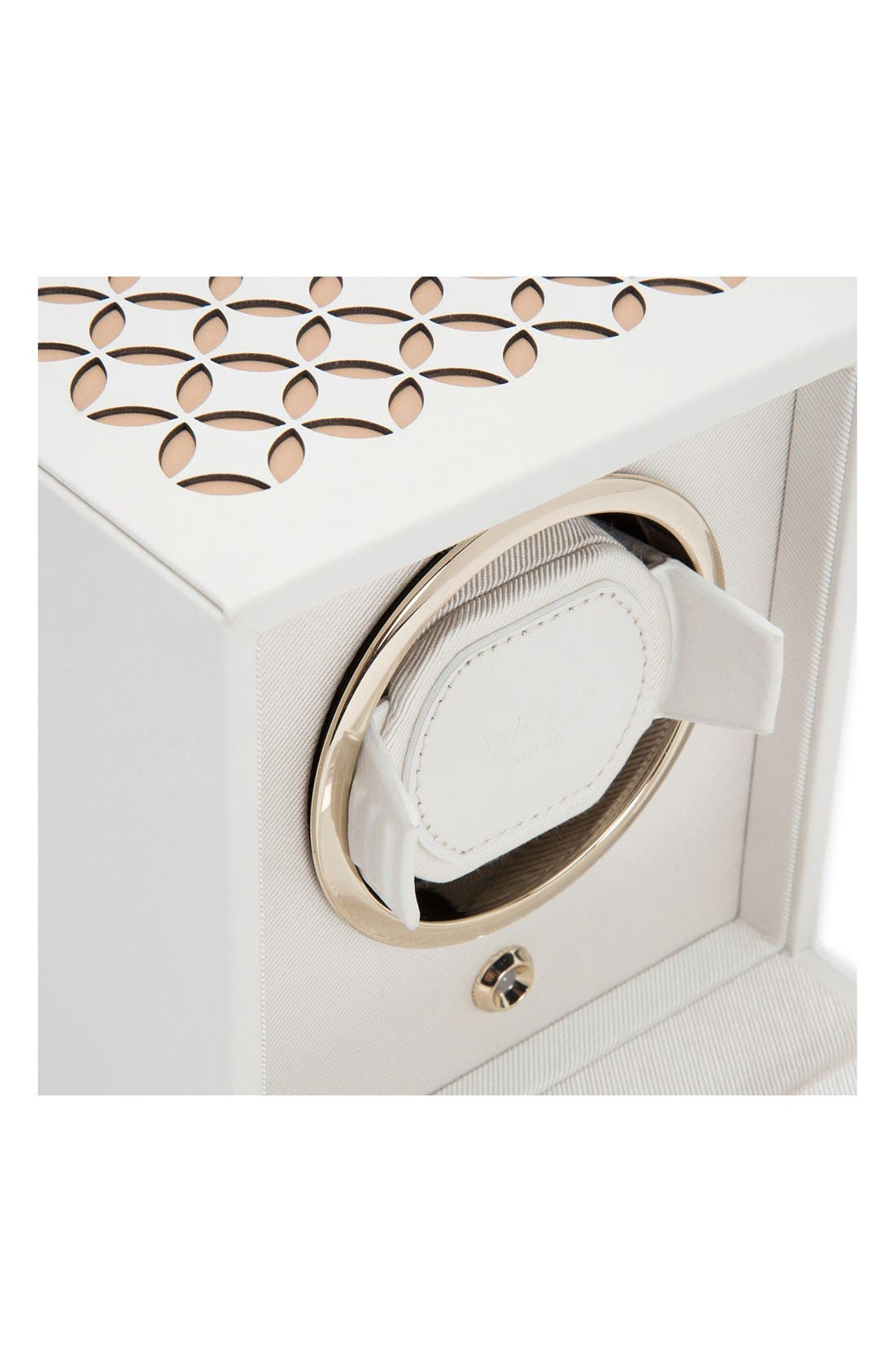 Watch Winder,                             Alternate thumbnail 4, color,                             CREAM