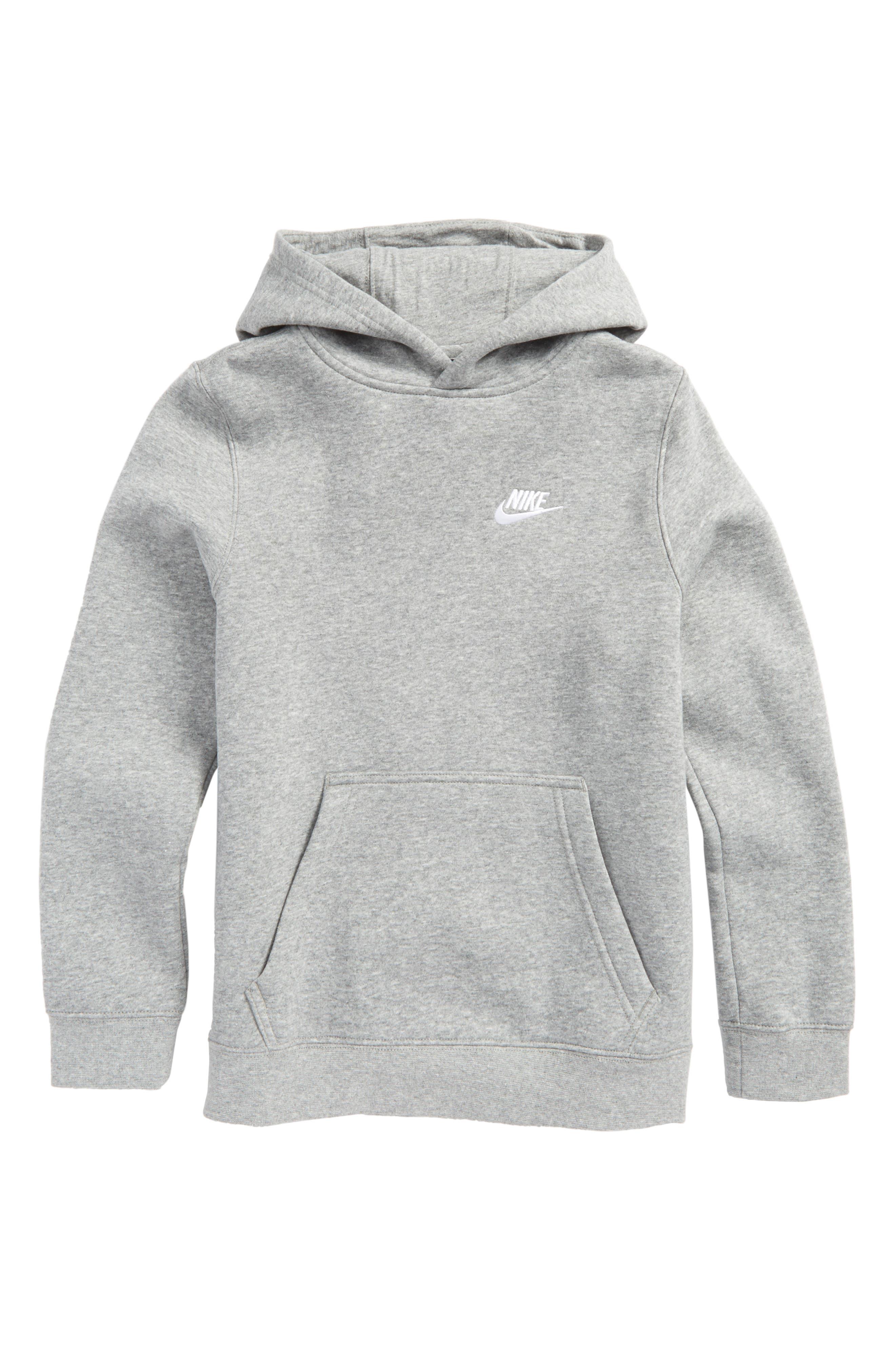 Sportswear Hoodie,                         Main,                         color, 063